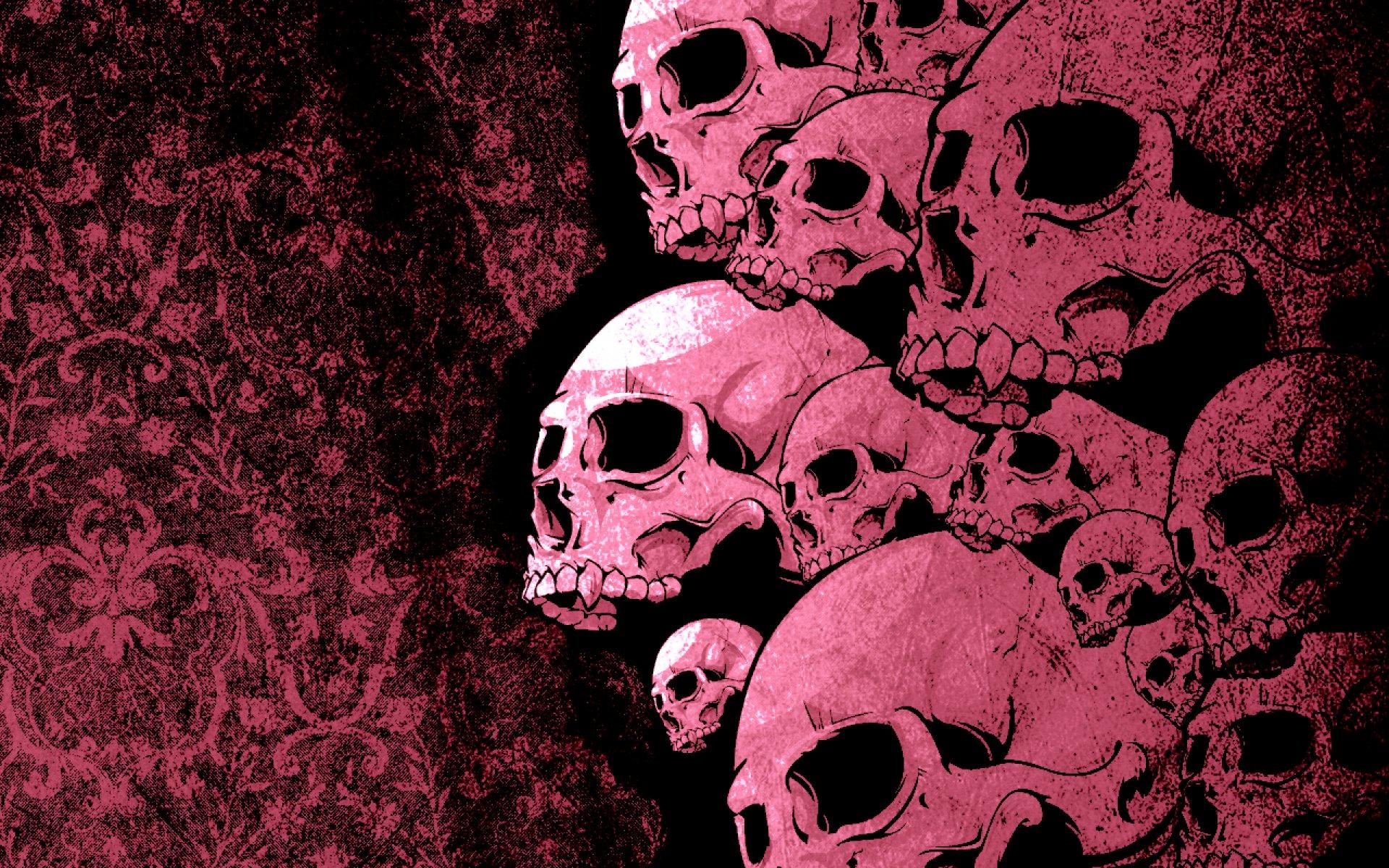 подписан мой картинки с скелетами для рабочего стола побывала