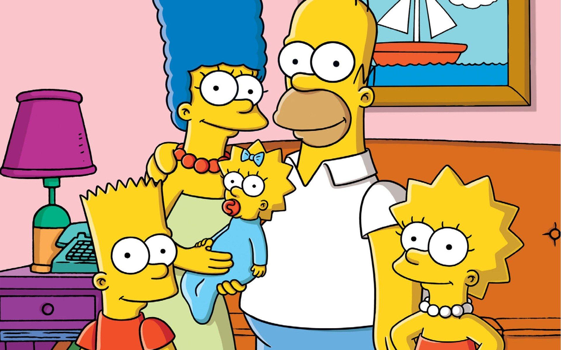 Hintergrundbilder 1920x1200 Px Bart Simpson Homer