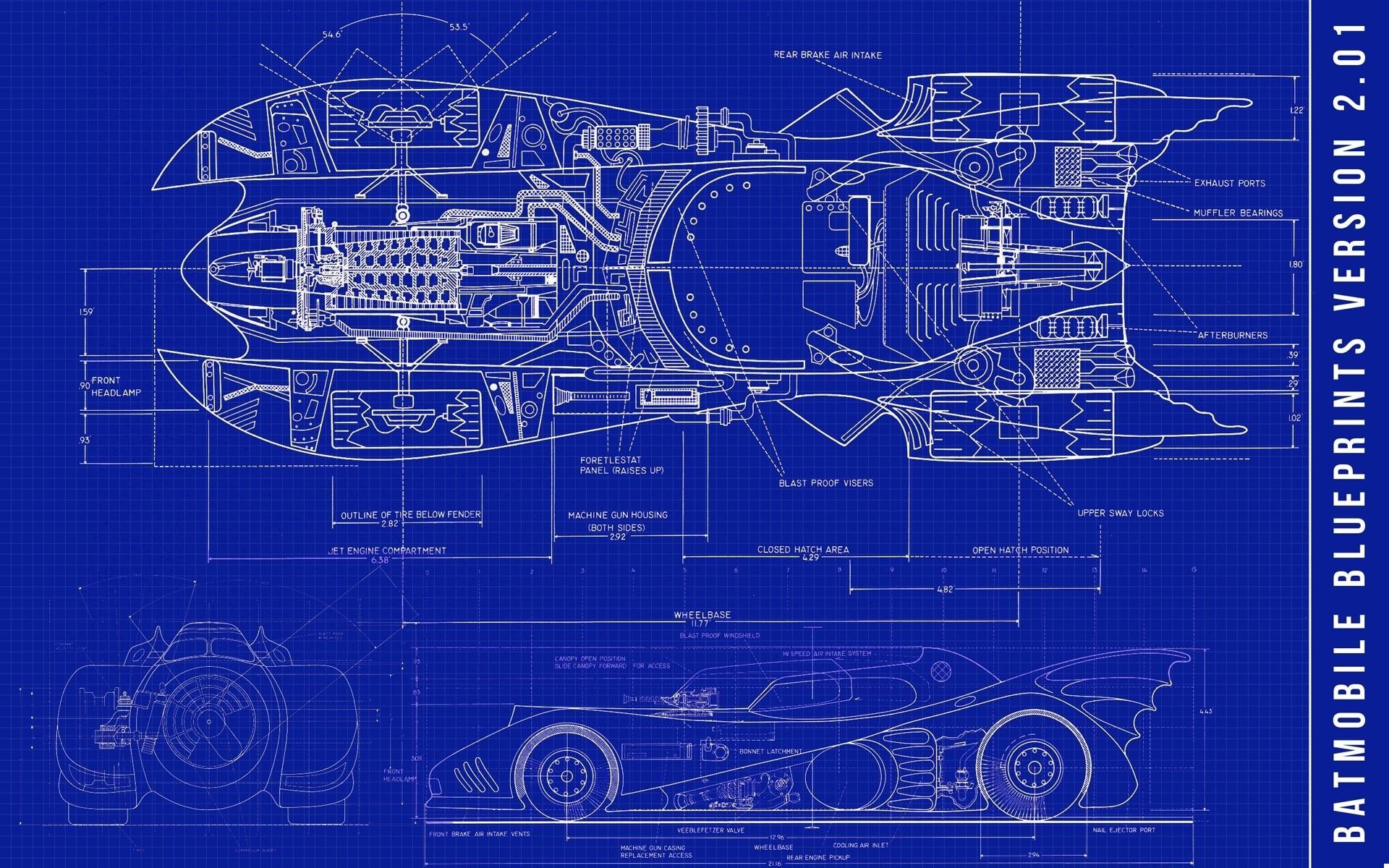 Hintergrundbilder : 1920x1200 px, Batman Autos, Batmobile ...