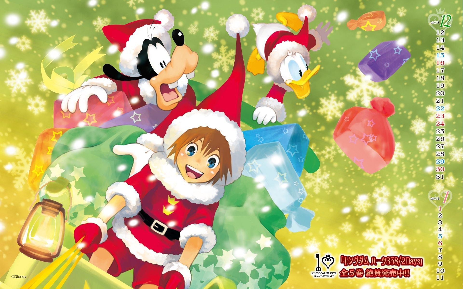 Hintergrundbilder : 1920x1200 px, Weihnachten, Disney, Donald, Ente ...