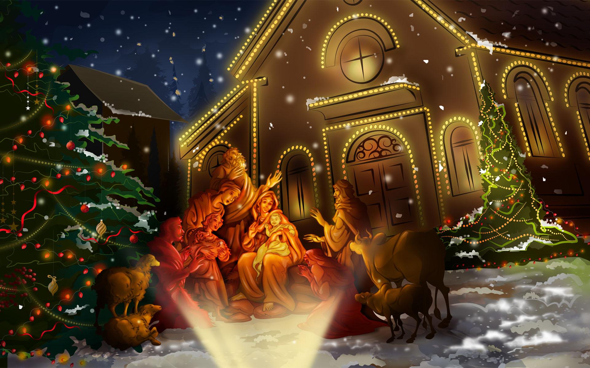 дочь покинуть рождественская католическая открытка разногласий