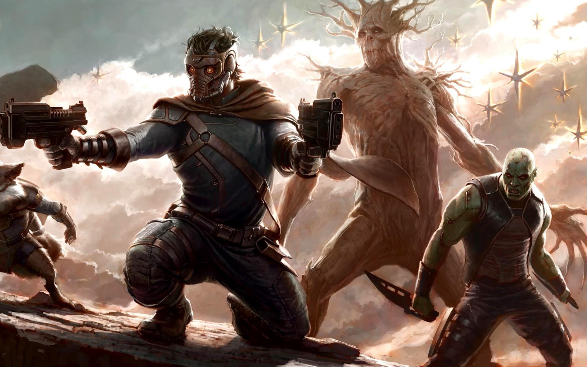 Все картинки игр фантастики