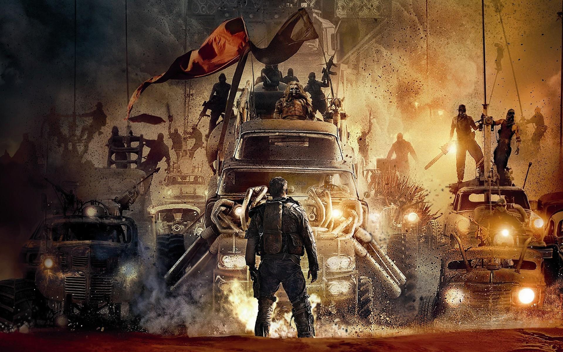 Wallpaper 1920x1200 Px Mad Max Mad Max Fury Road Movies