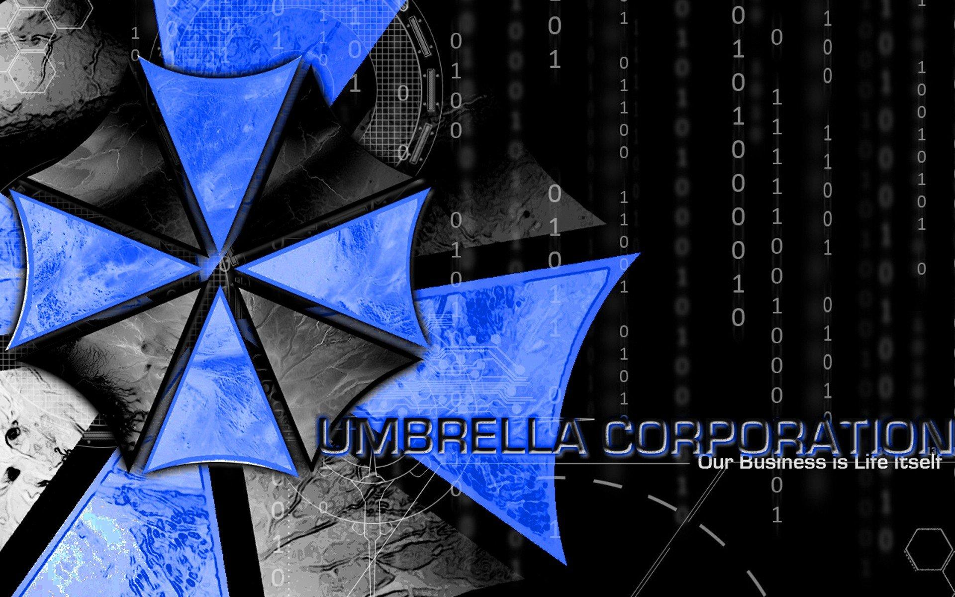 1920x1200 Px Resident Evil Umbrella Corporation