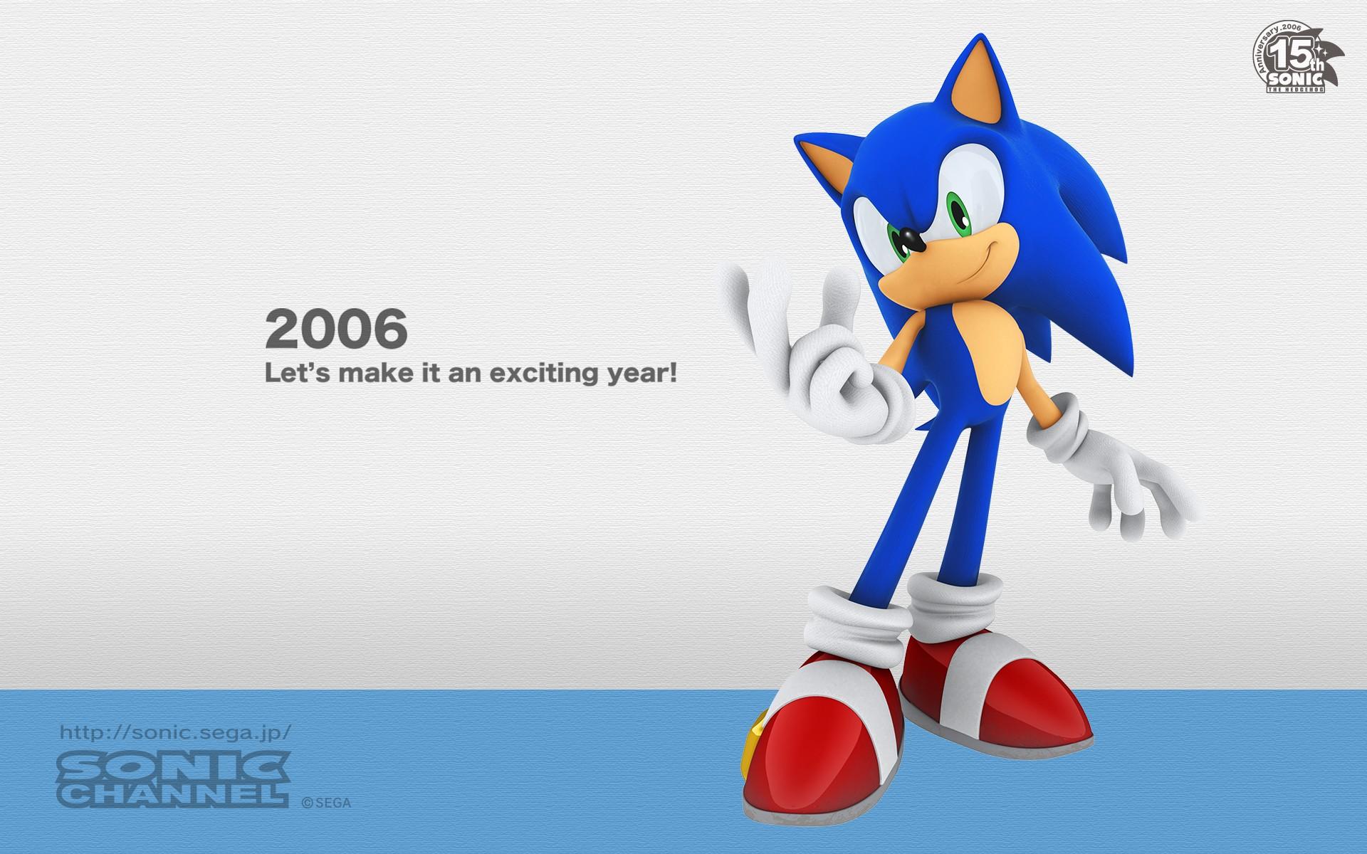 Wallpaper 1920x1200 Px Sega Sonic The Hedgehog 1920x1200