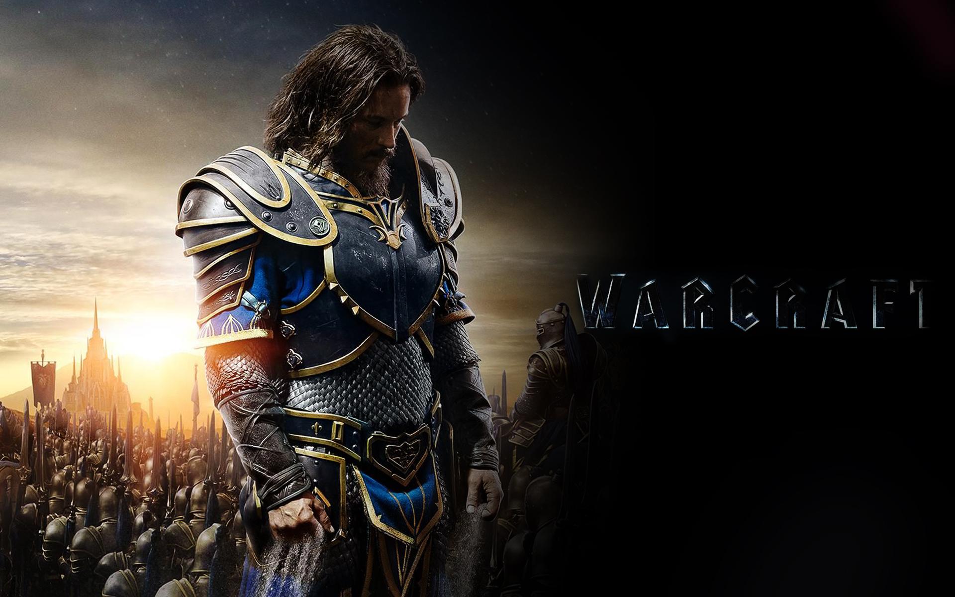 1920x1200 Px Warcraft King Llane Wrynn HD