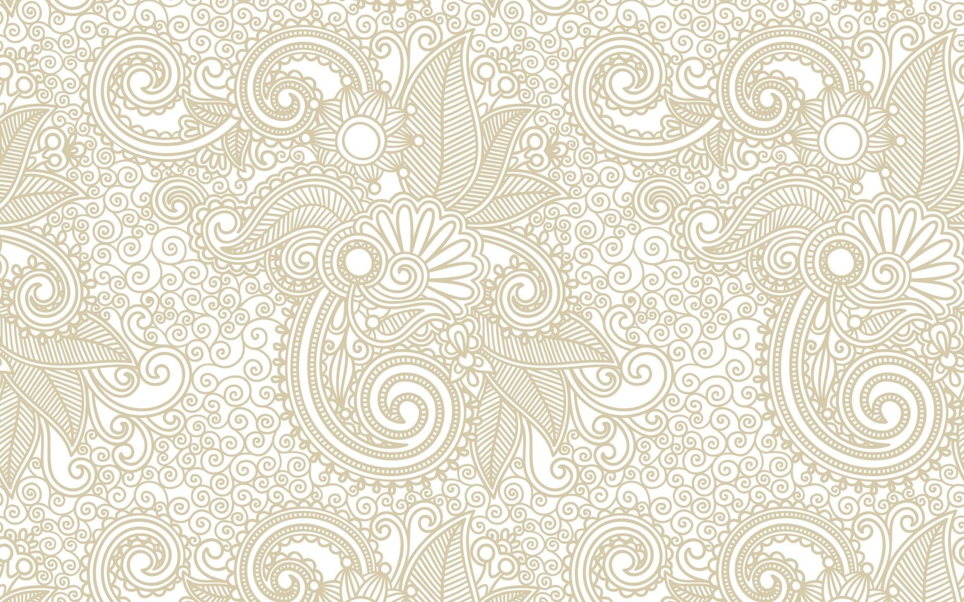 Wallpaper 1920x1200 Px Abstract Art Artistic Flowers Pattern
