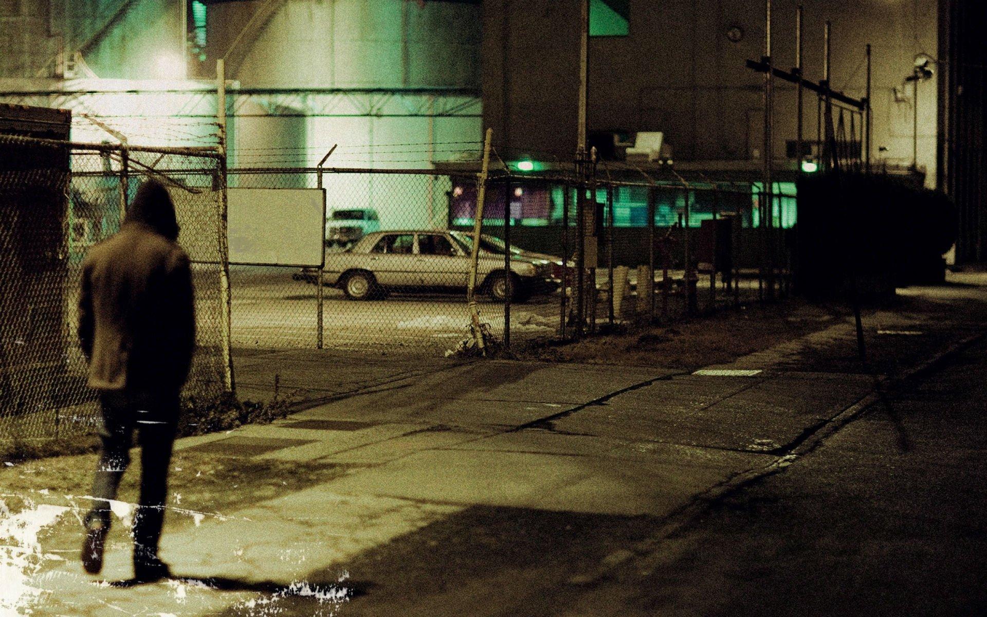Wallpaper 1920x1200 Px Alone Boy Emotion Loneliness