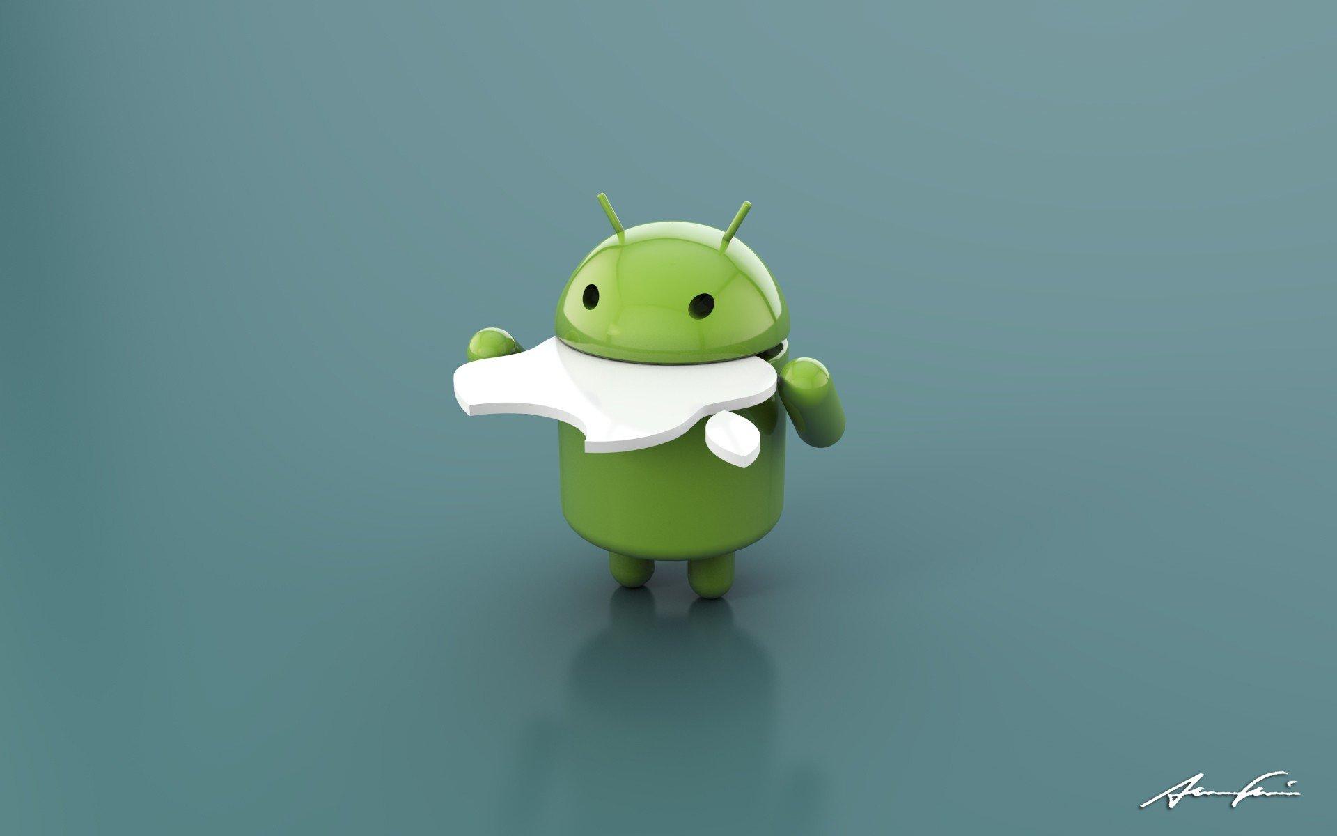 Wallpaper Px Android Apel Lucu Inc