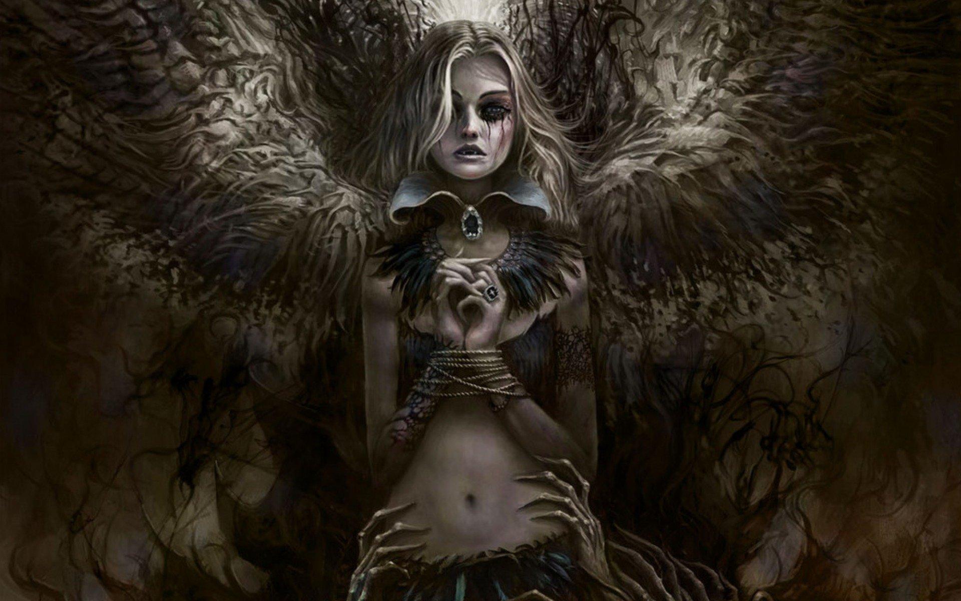 богиня зла картинки побег имеет серо-буроватый