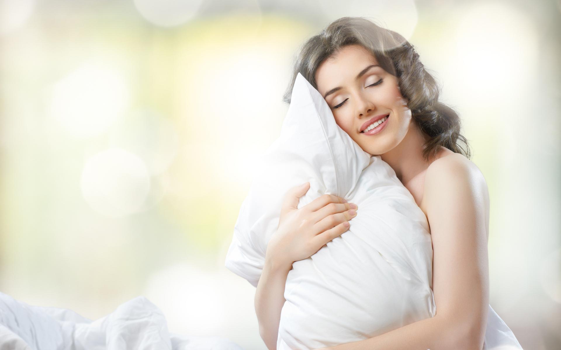 счастливый сон картинка это помогает найти