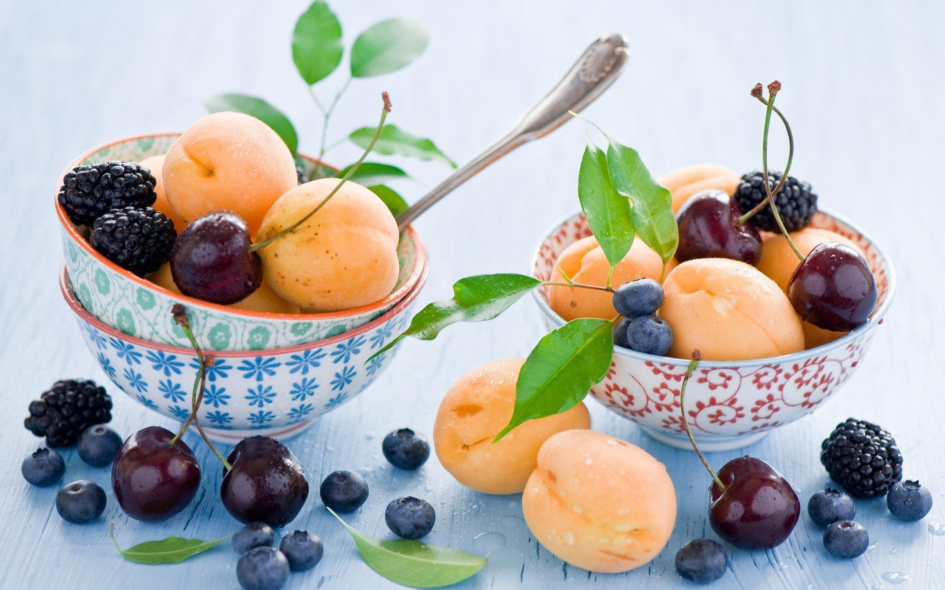 Картинки персики утром