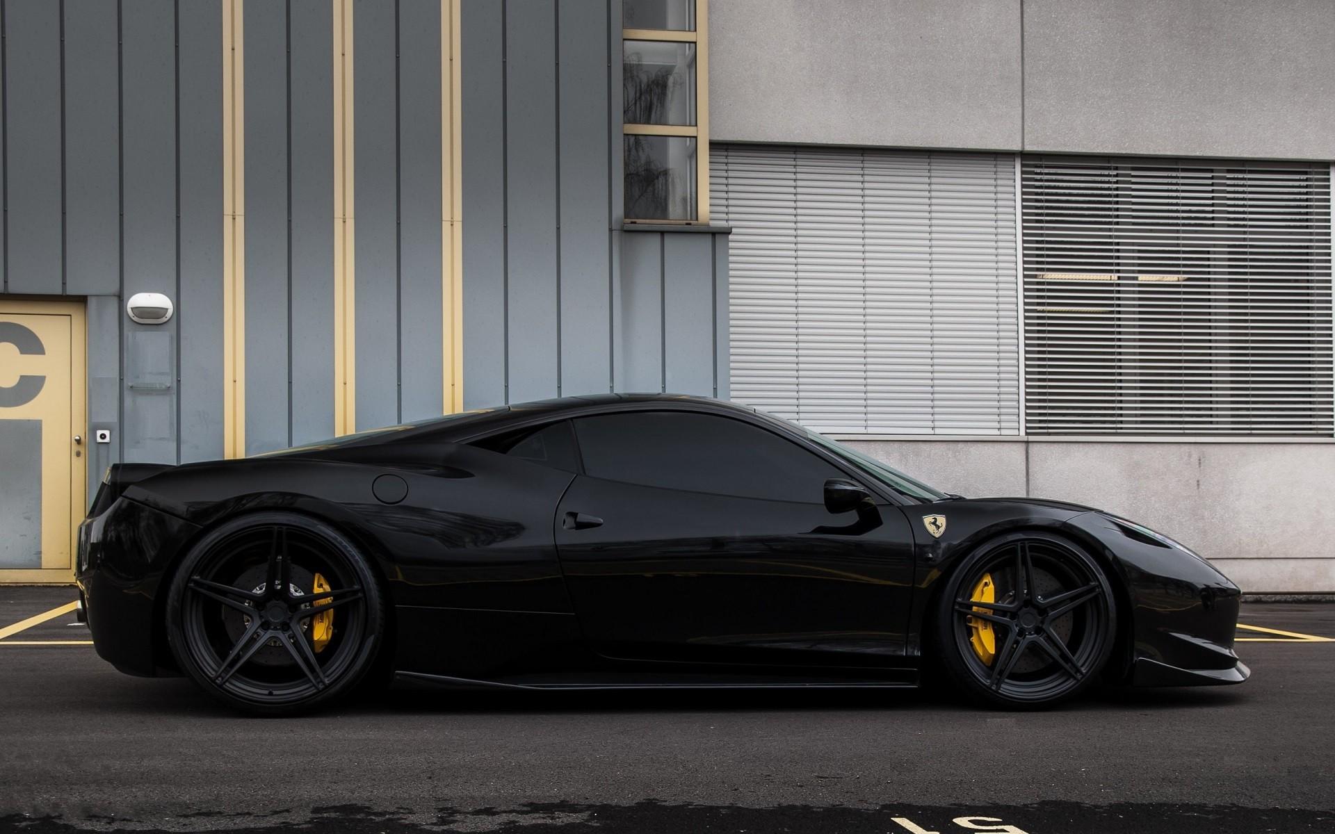 1920x1200 Px Ferrari 458