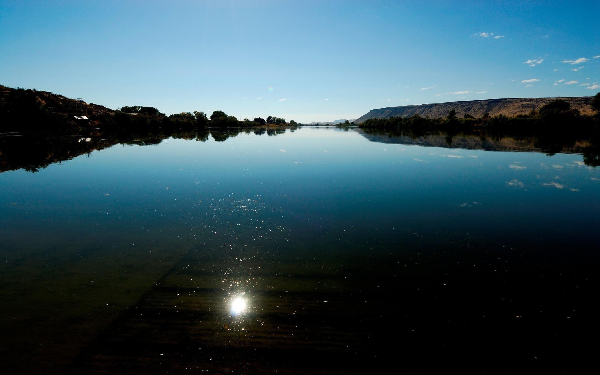 фото тихой воды души забудут странствиях