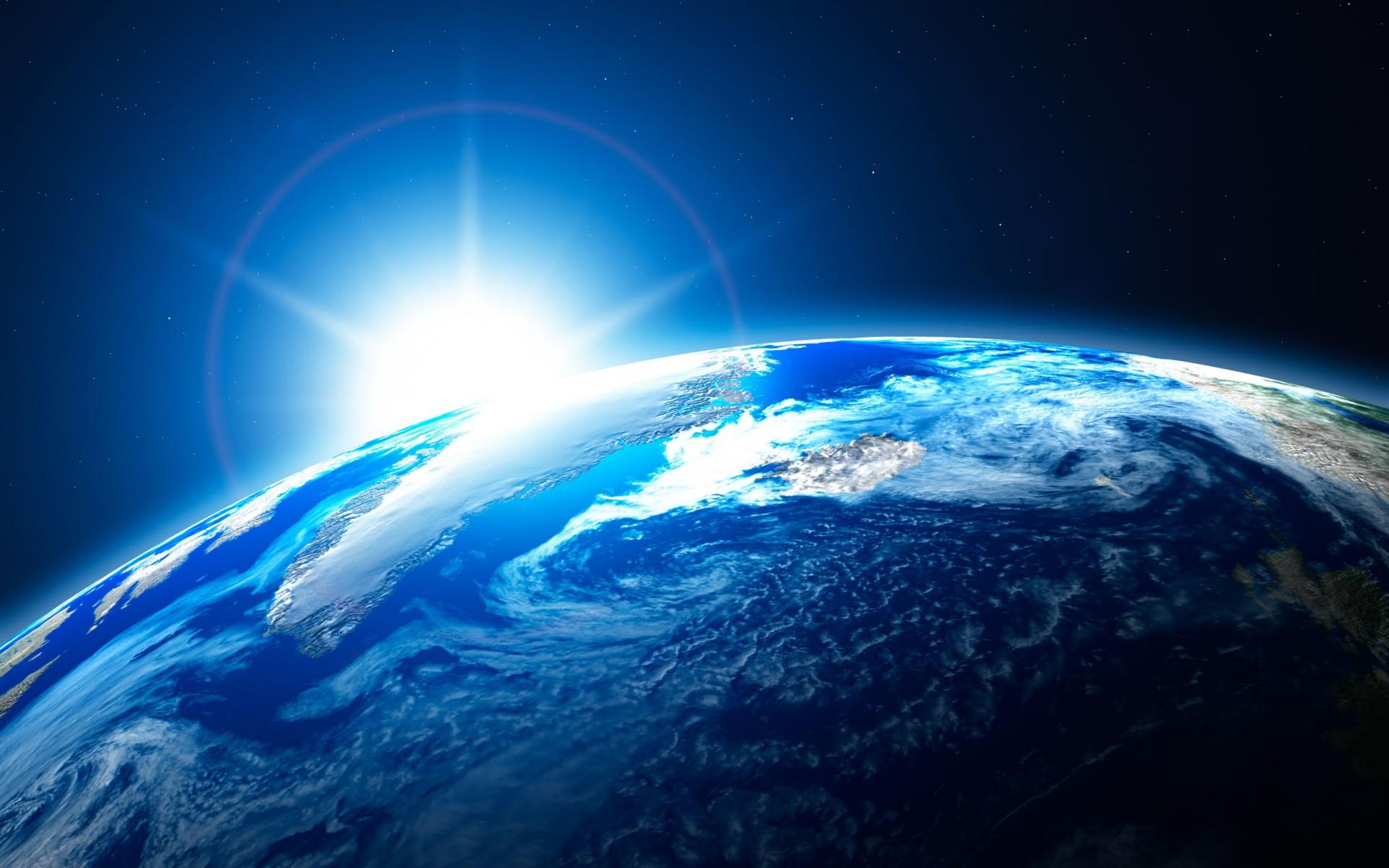 La terra fotografata dallo spazio 91