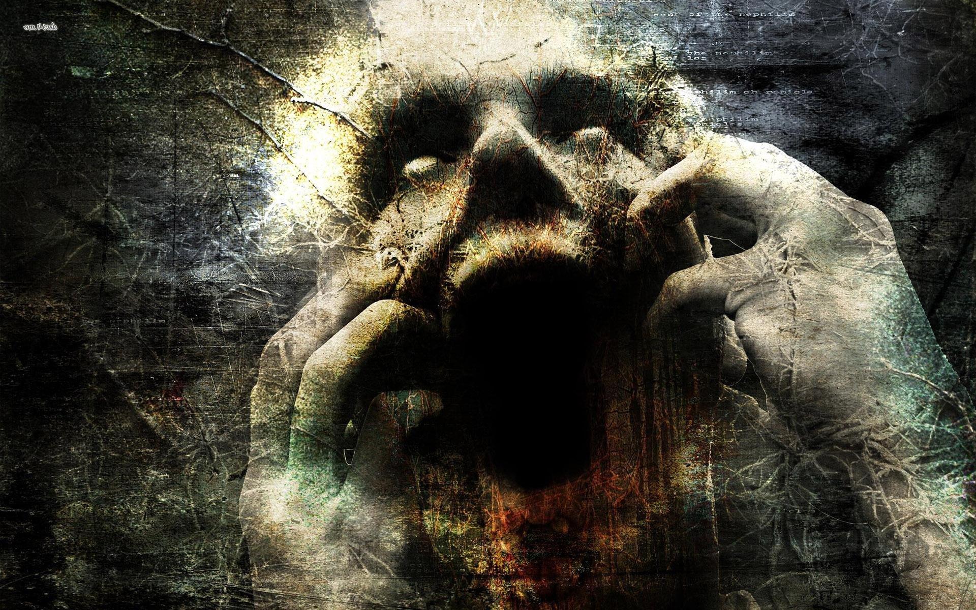 Страх мира картинки