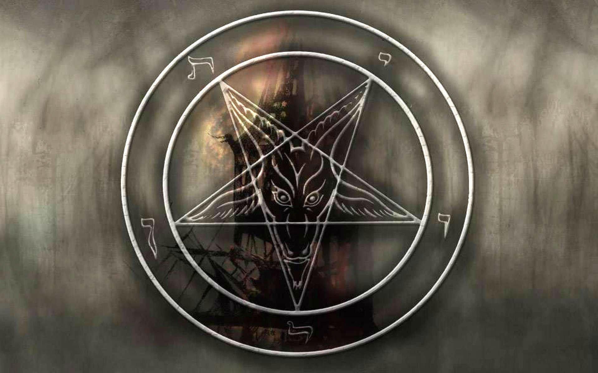 Wallpaper 1920x1200 Px Dark Demon Evil Occult Satan