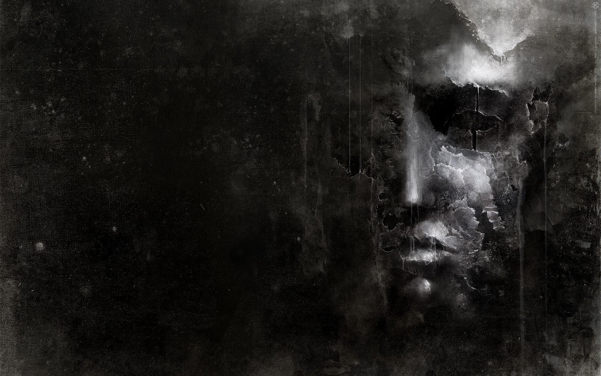 Wallpaper 1920x1200 Px Dark Face Gothic Sad Sorrow