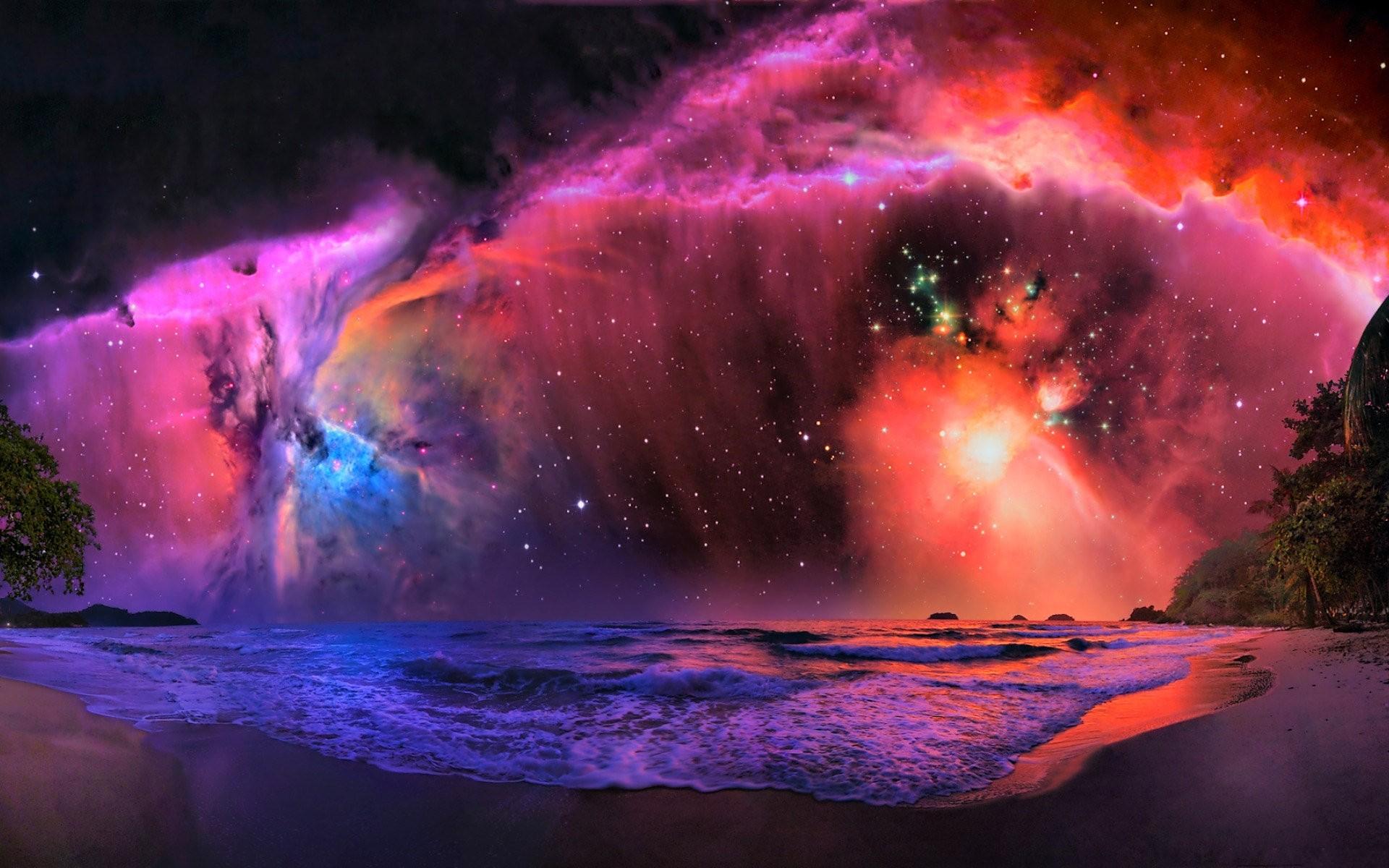 все красивые картинки ночи и вселенной соцсетей многие знаменитости