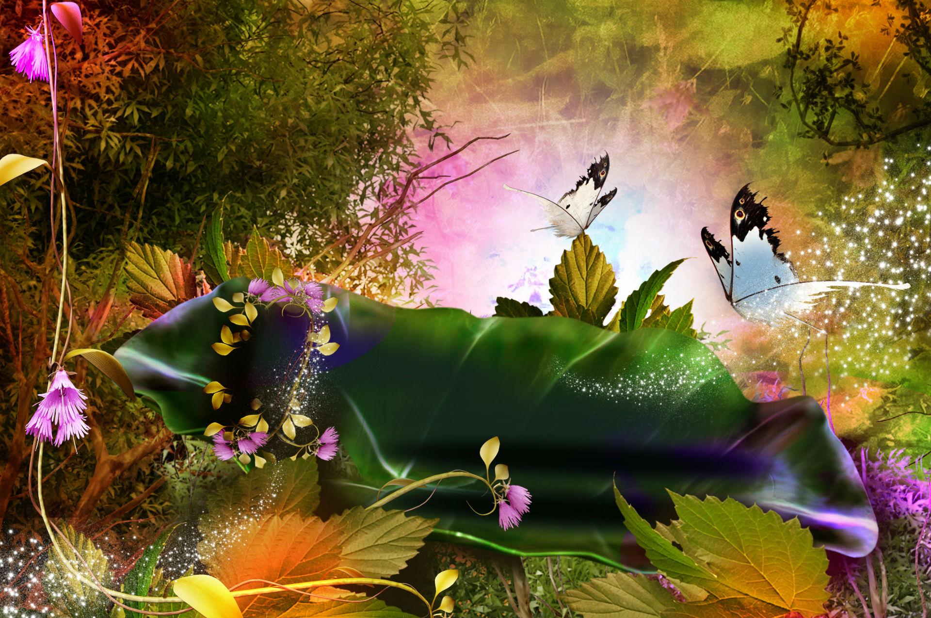 Открытки с природой и цветами с добрым днем