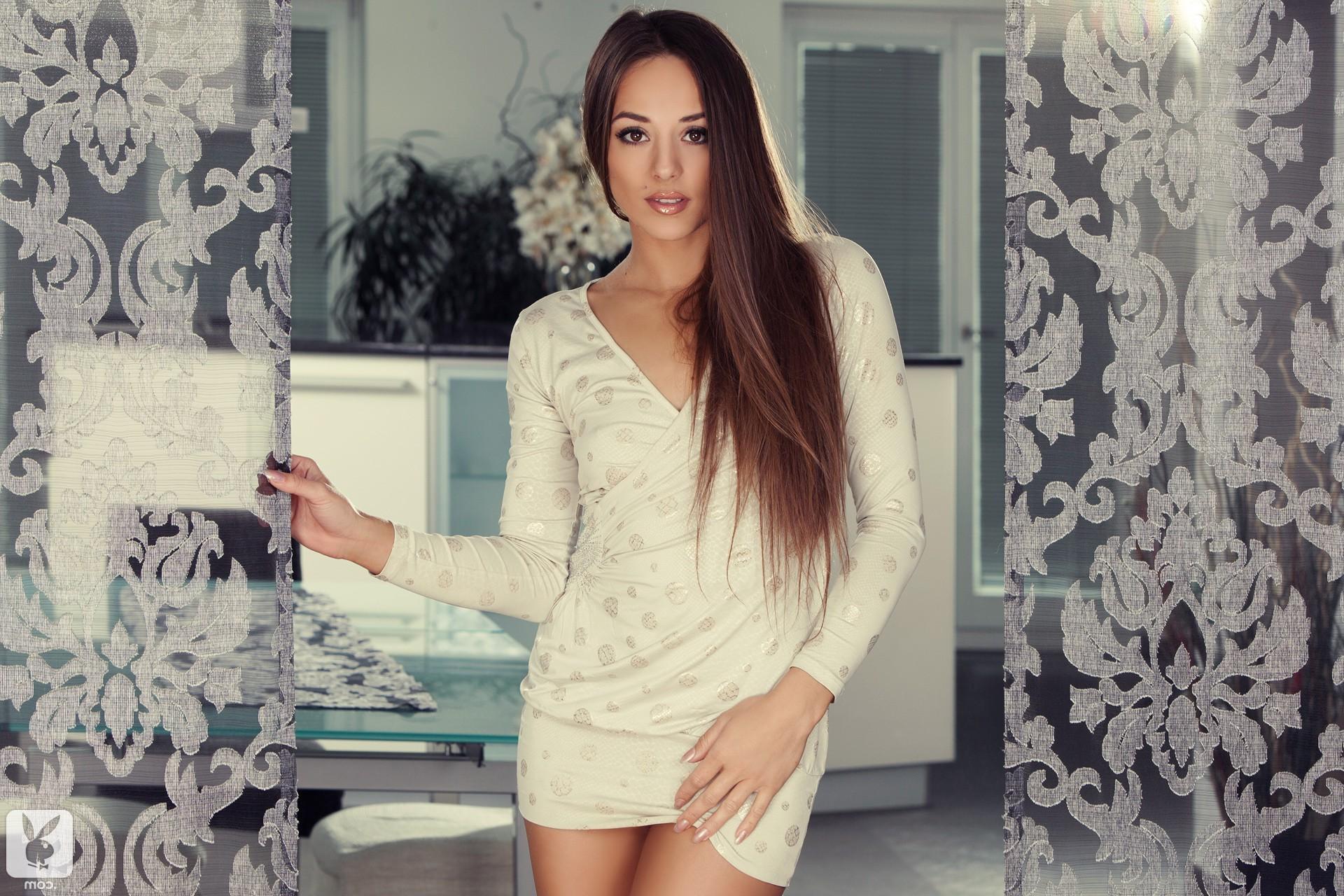 Dominika C Nude Photos 11