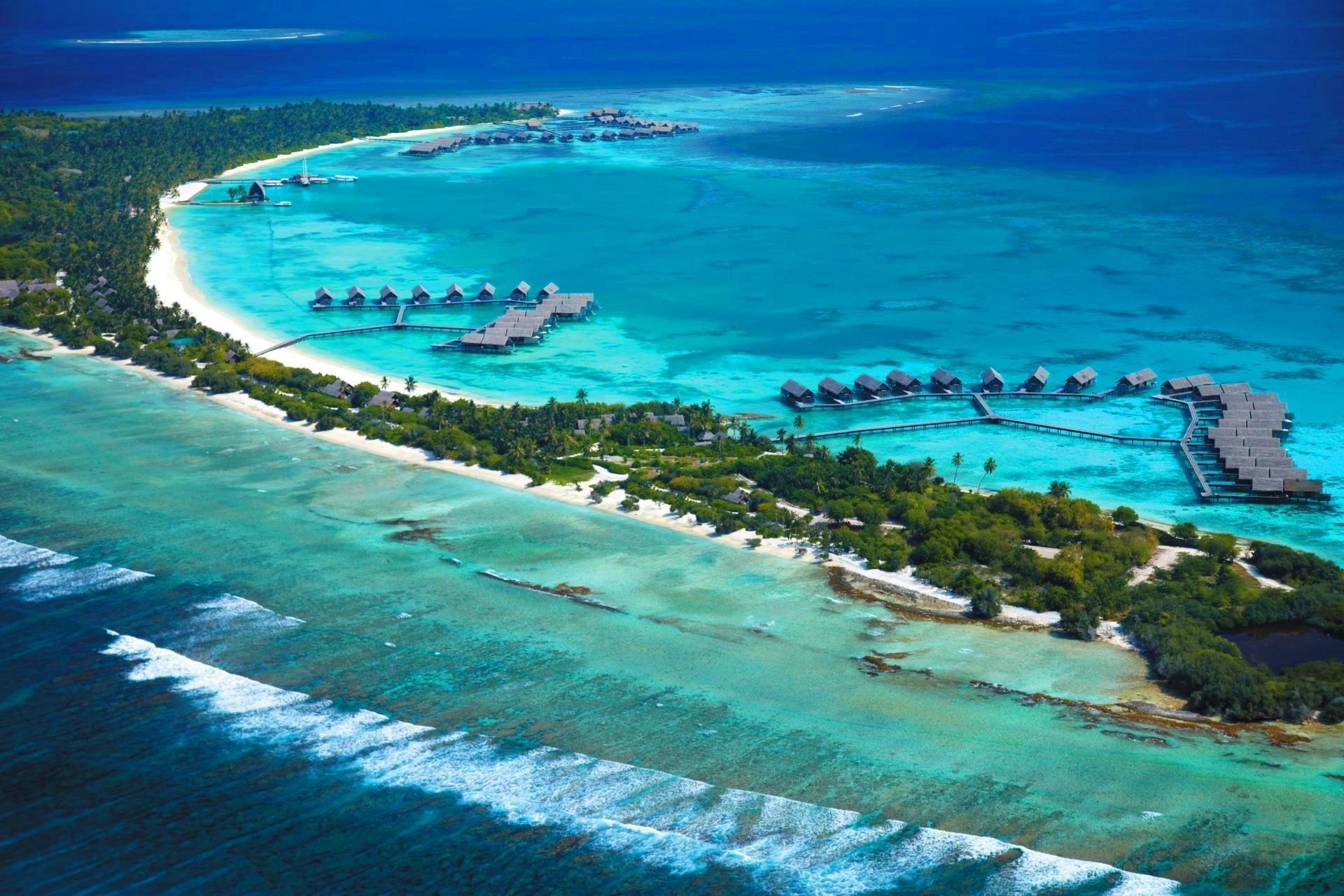Картинки островов с описанием