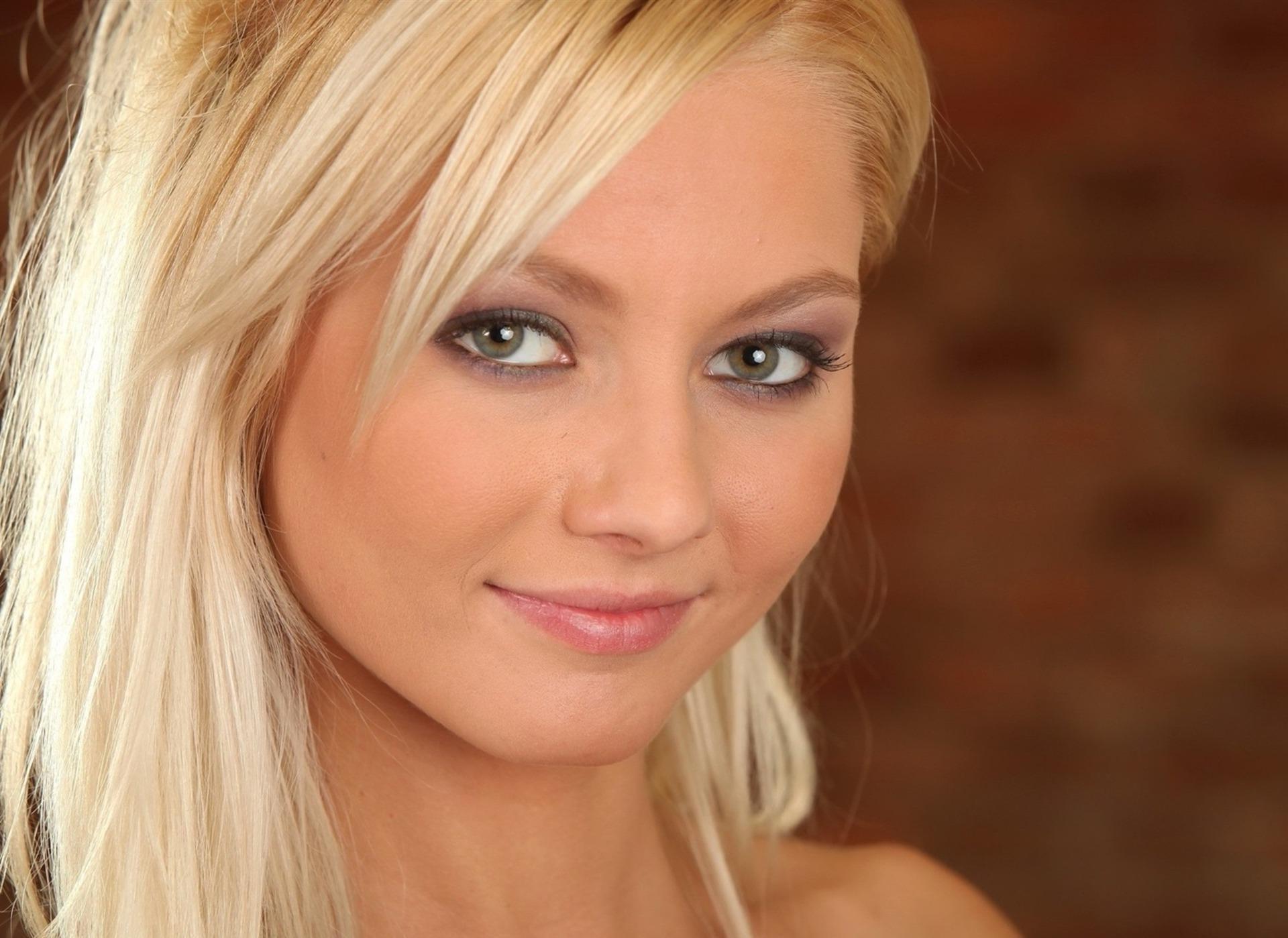 Зрелые симпатичные блондинки фото — img 6