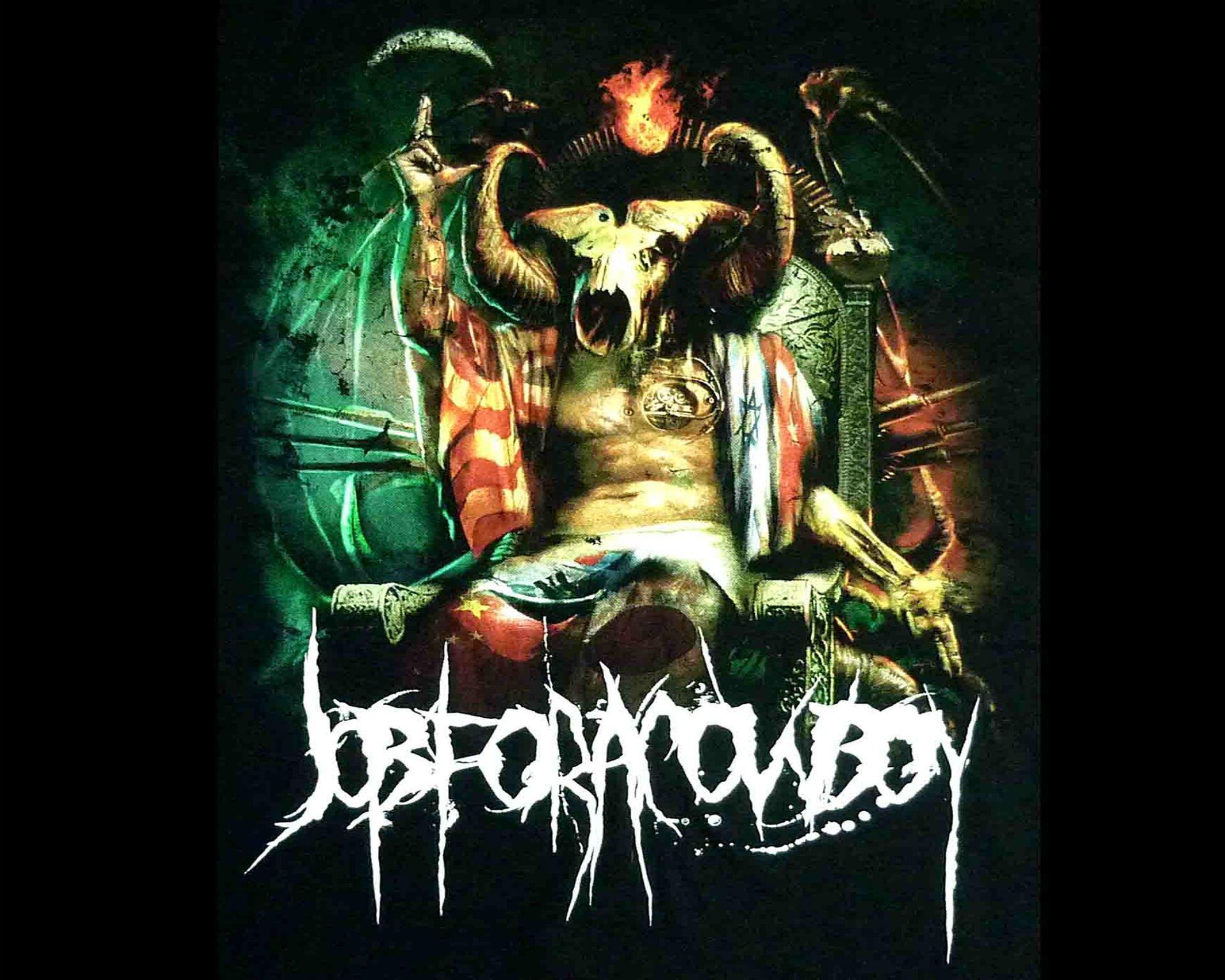 1920x1536 px 1jfac a cowboy dark death deathcore demon evil for heavy job metal occult satan