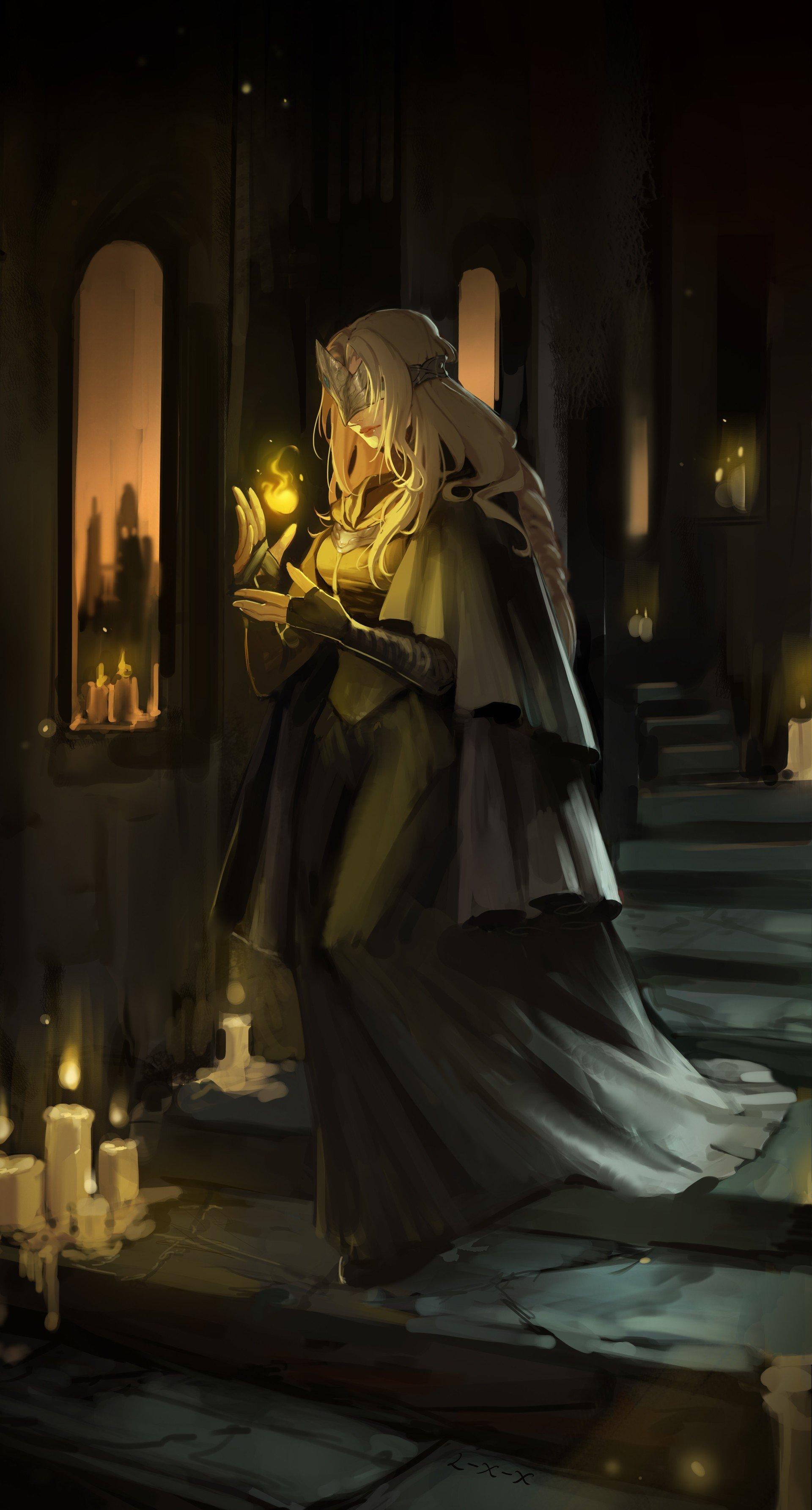 Fondos De Pantalla 1920x3567 Px Dark Souls Iii Arte