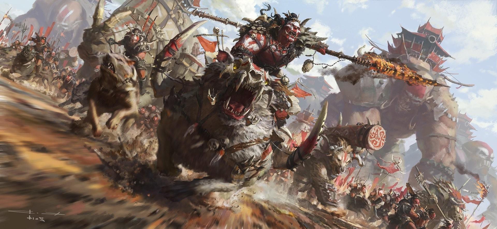 1920x885 px fan art World of Warcraft