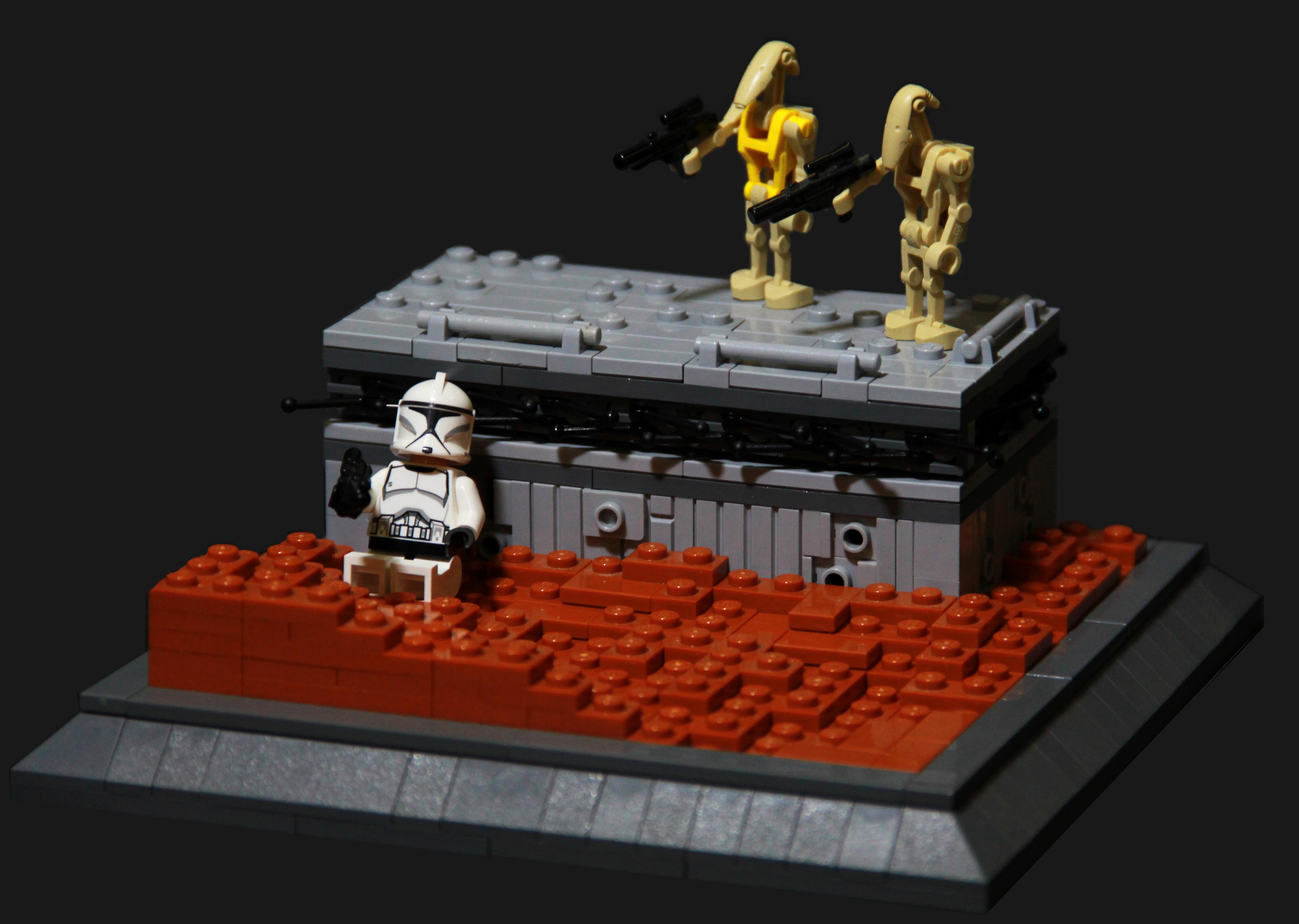 Hintergrundbilder : 2, Orange, Trooper, dunkel, Star, LEGO, Waffe ...