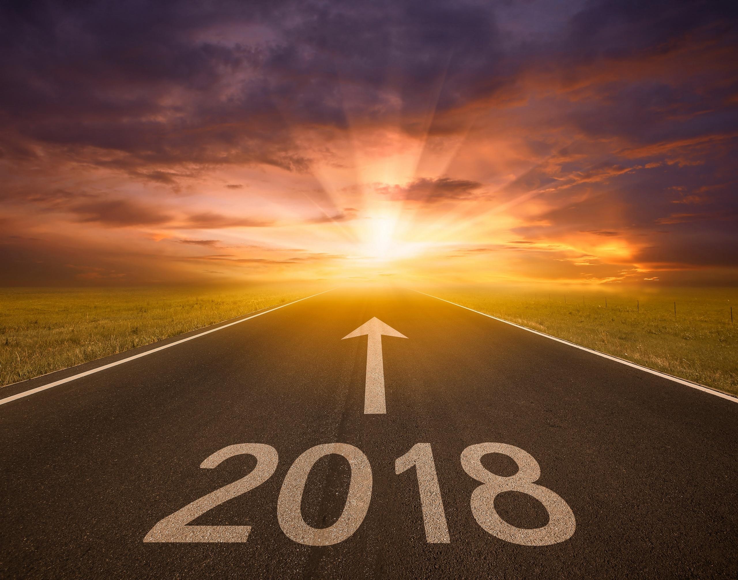 fondos de pantalla 2018 year la carretera cielo