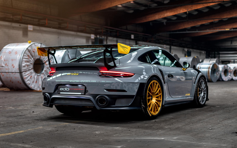 Wallpaper 2019 Porsche 911 Gt2 Rs 2880x1800 Test24 1816435