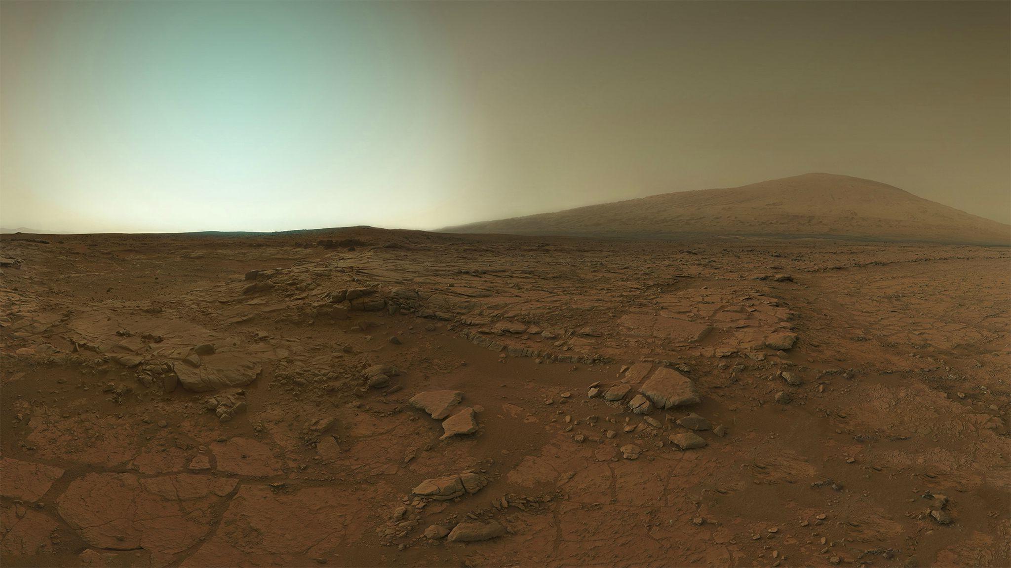 mars landscape images - HD1920×1200
