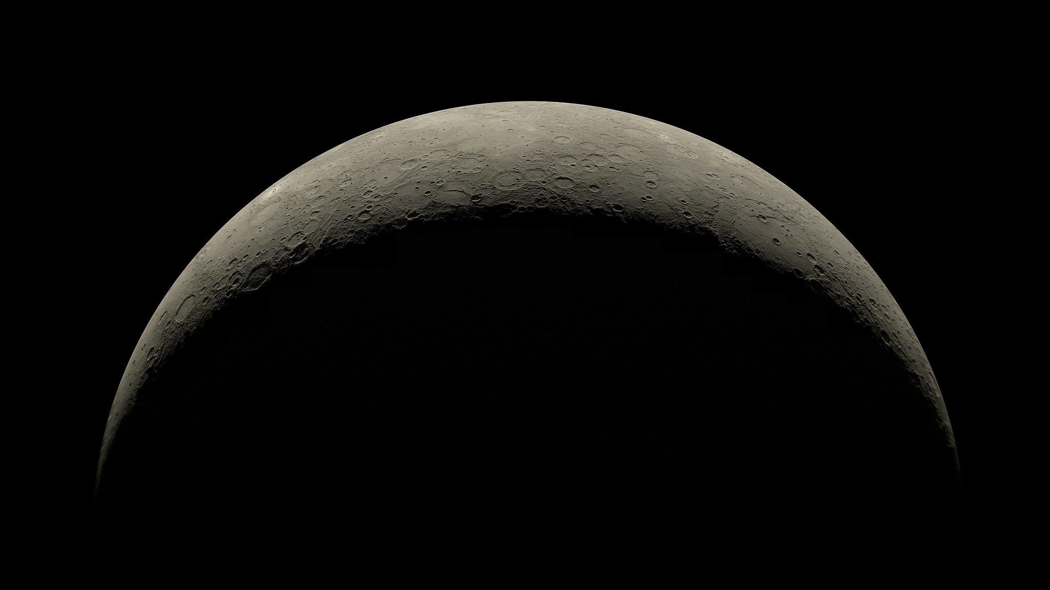 color planet mercury - HD2048×1152
