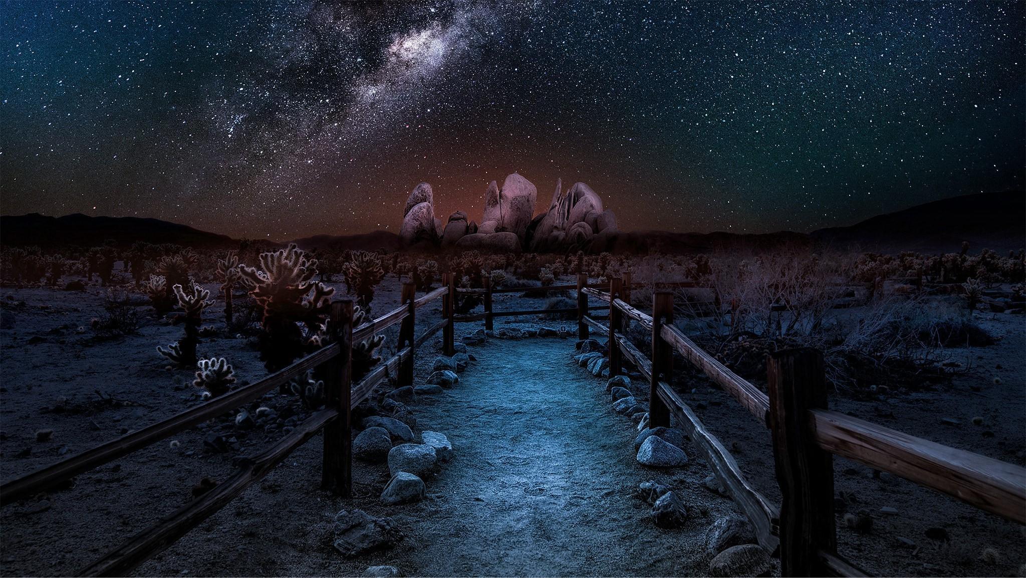 Most Inspiring Wallpaper Night Landscape - 2048x1153-px-digital-art-landscape-night-682370  Snapshot-739049.jpg