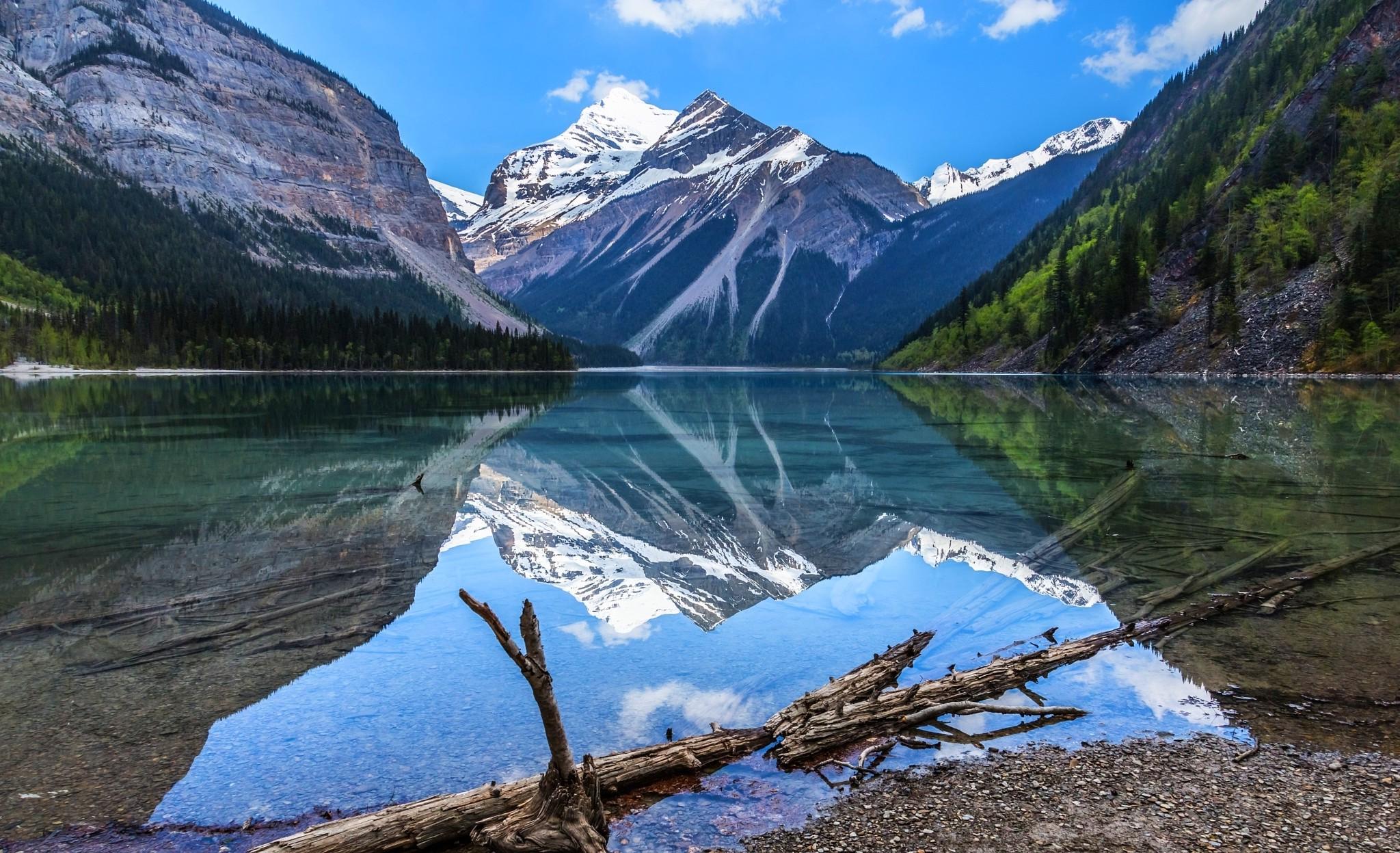 Fond D Ecran 2048x1247 Px Colombie Britannique Canada Foret Lac Paysage Montagne La Nature Reflexion Pic Enneige Printemps Eau 2048x1247 4kwallpaper 1104793 Fond D Ecran Wallhere