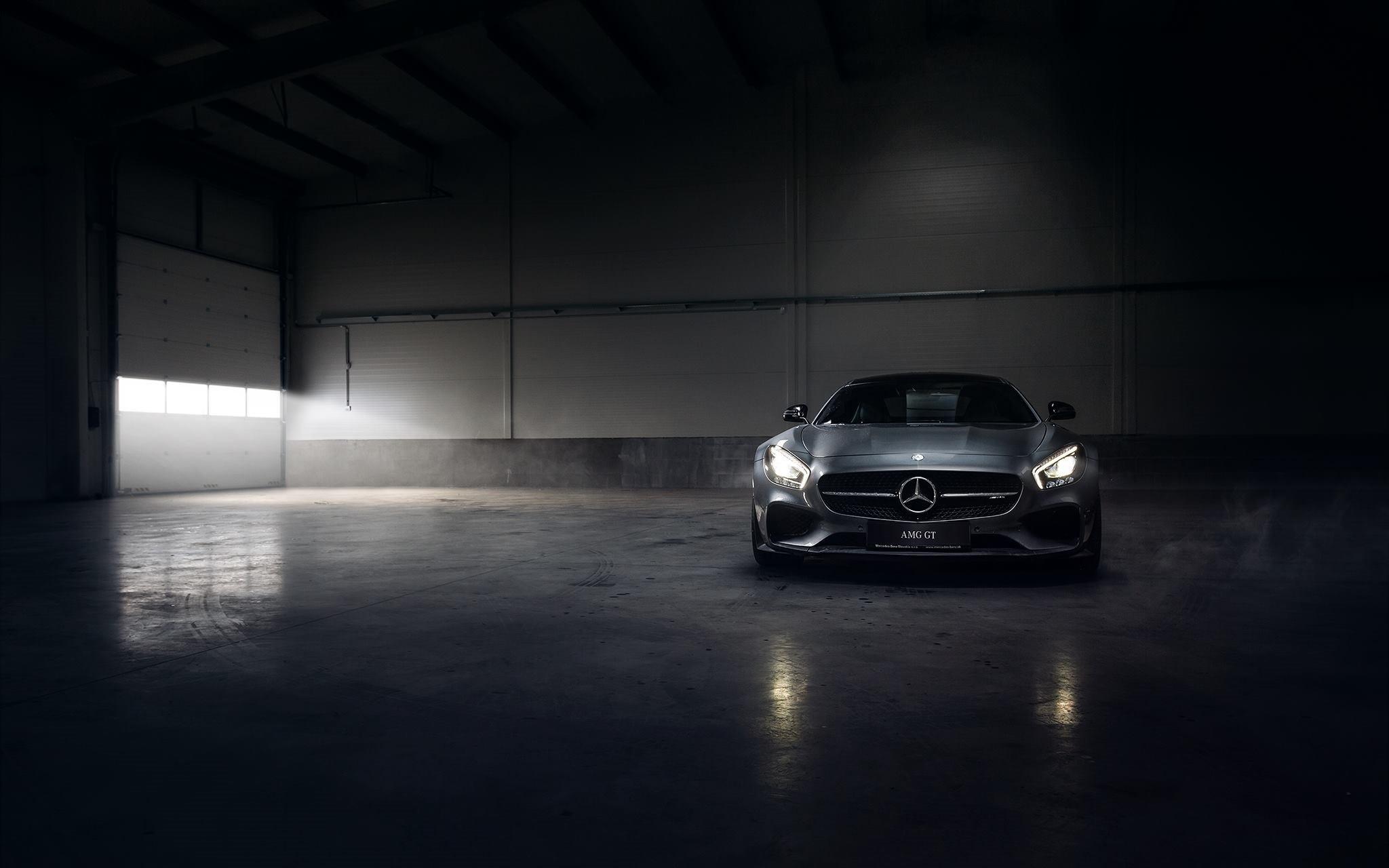 Fond D Ecran 2048x1280 Px Voiture Mercedes Amg Gt