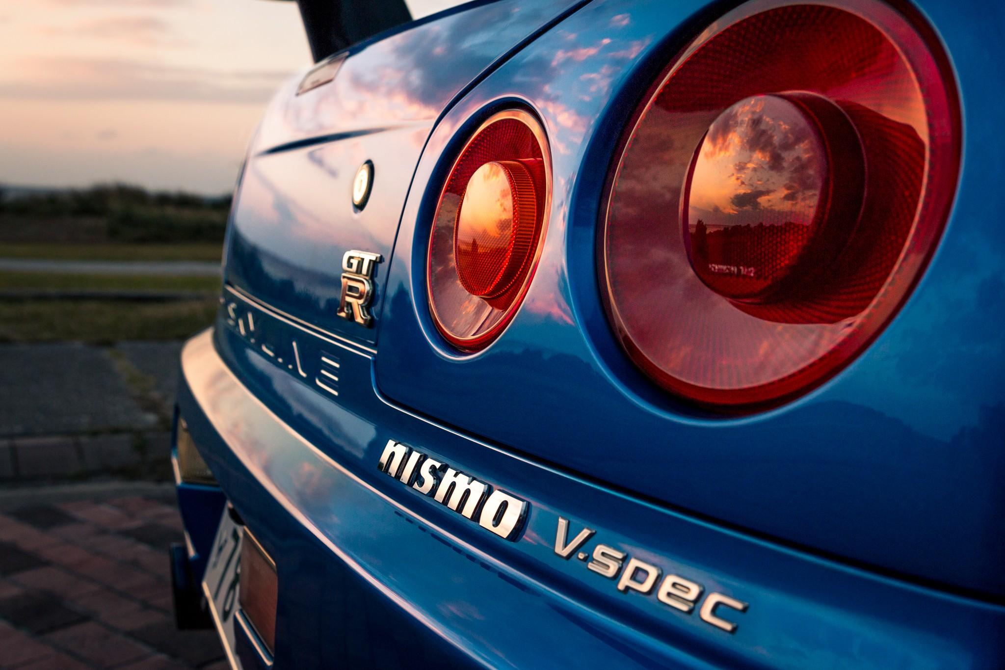 Wallpaper 2048x1365 Px Blue Car Jdm Nismo Nissan