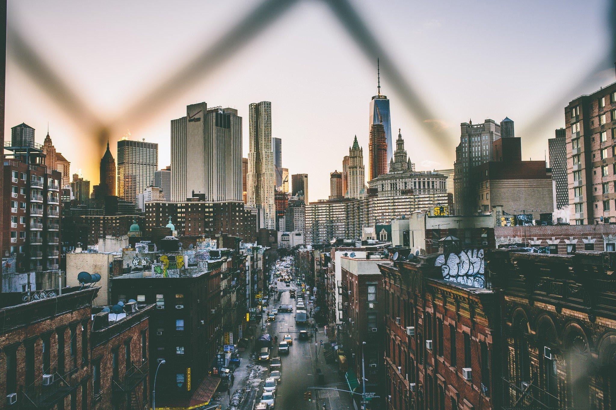 Картинки города нью йорк из америки