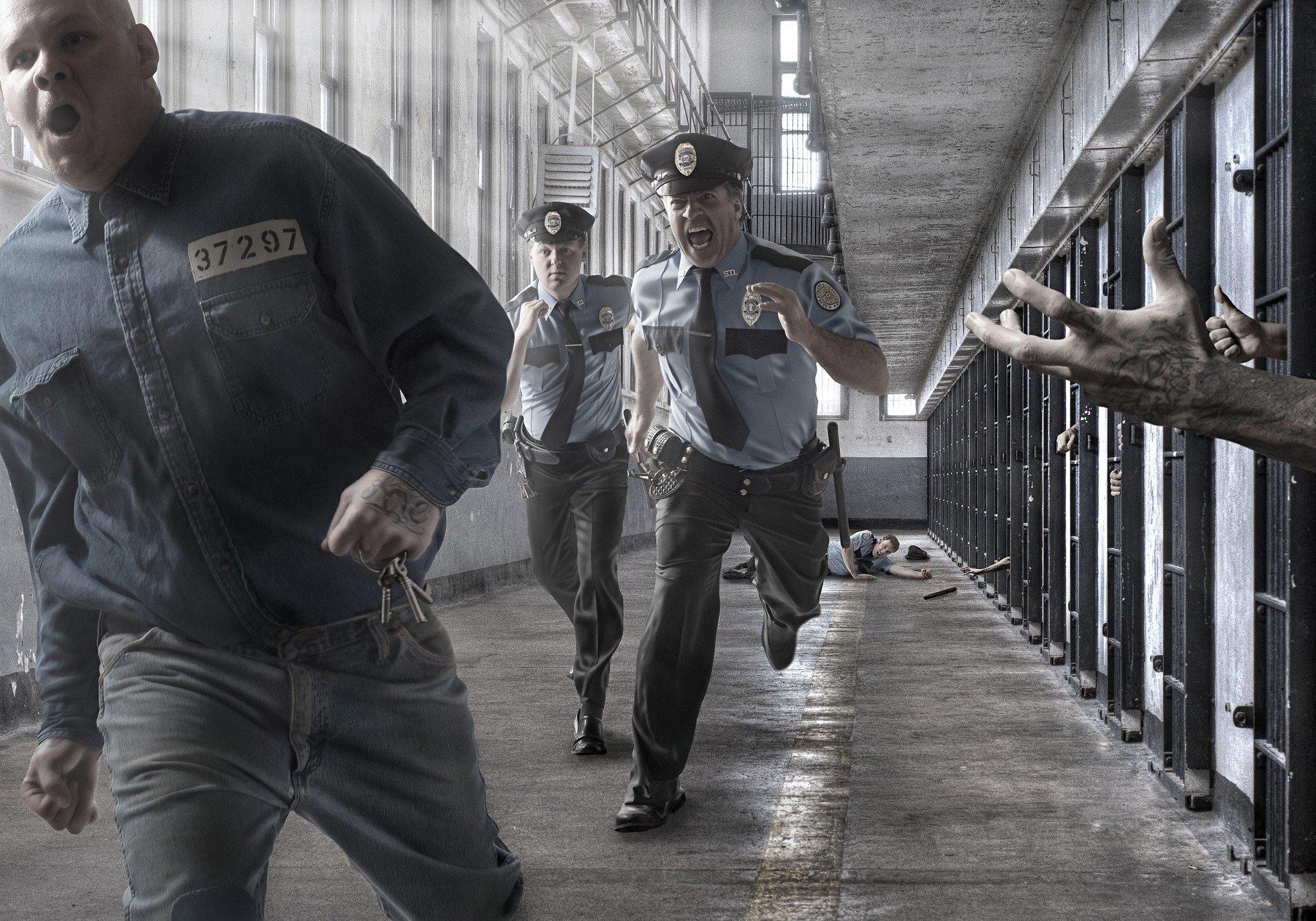 Картинки про тюрму