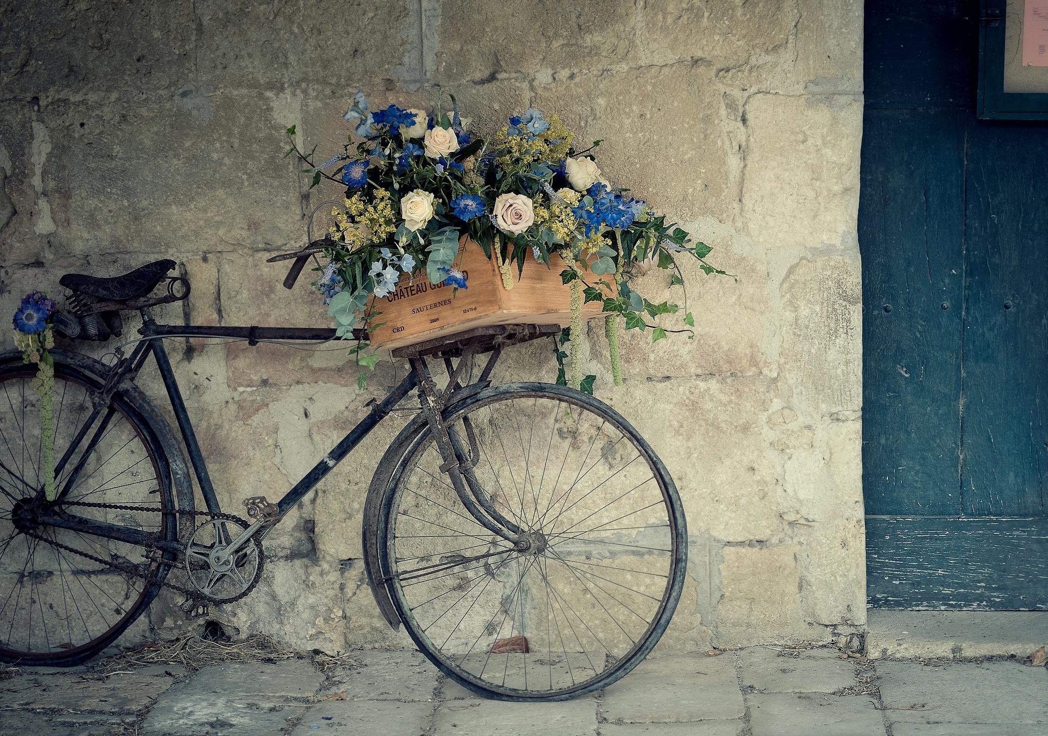 эти многие картинки з велосипедами они разной