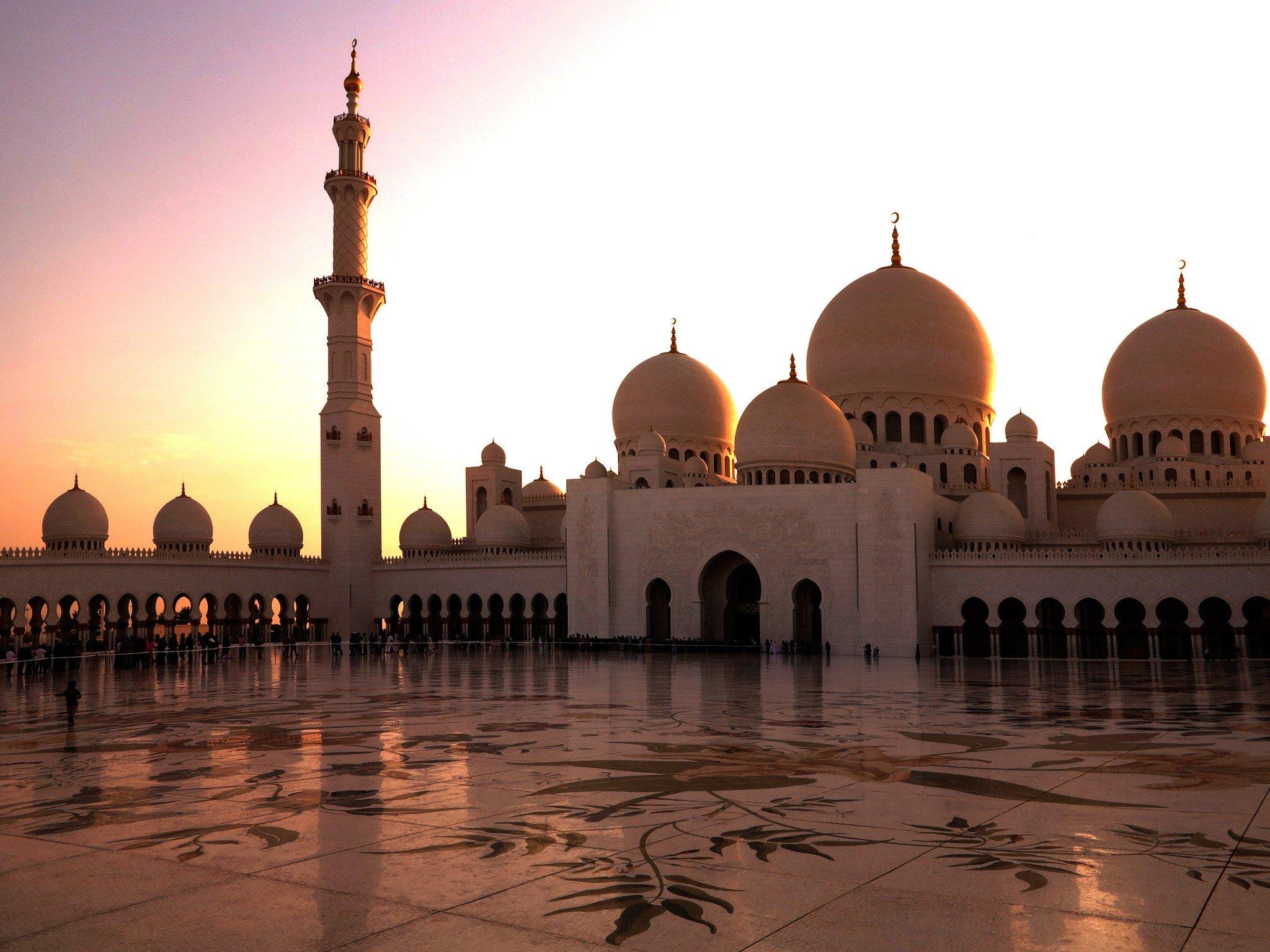 Ислам картинки лучшее