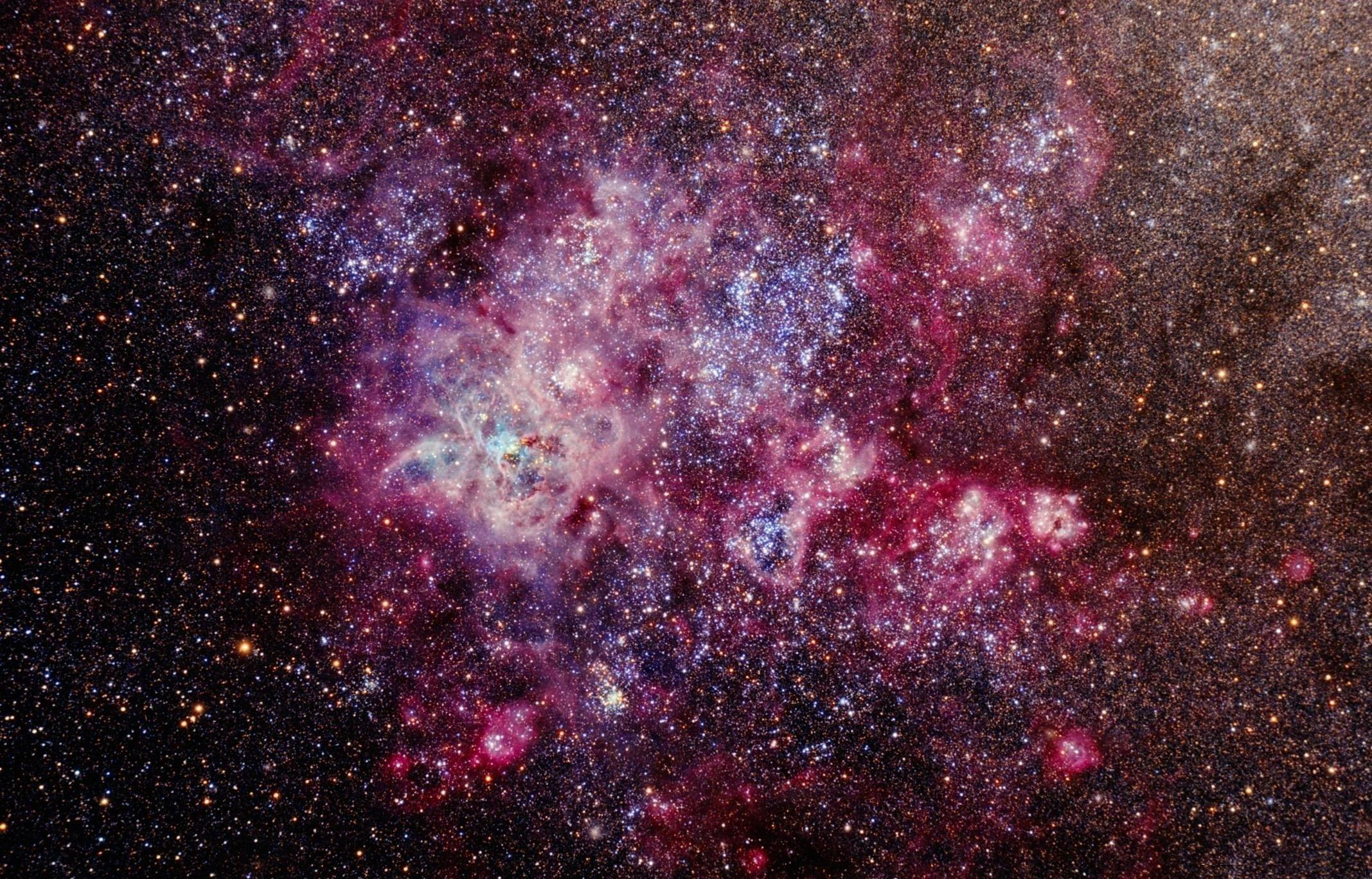 образом, картинки космоса в лучшем качестве линии