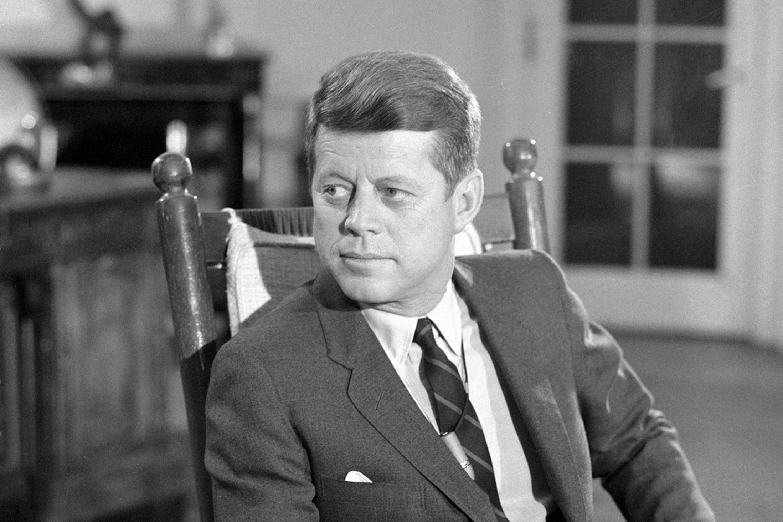 2197x1463 Px John F Kennedy