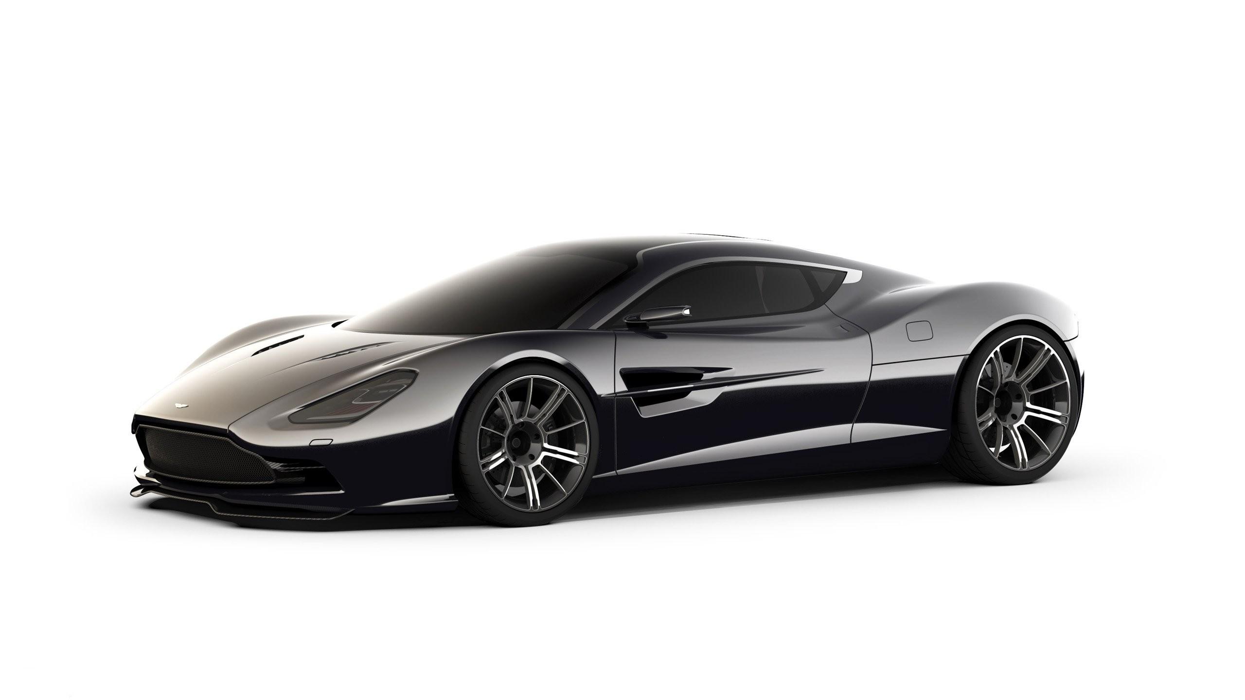2560x1440 Px Aston Martin DBC Concept Cars