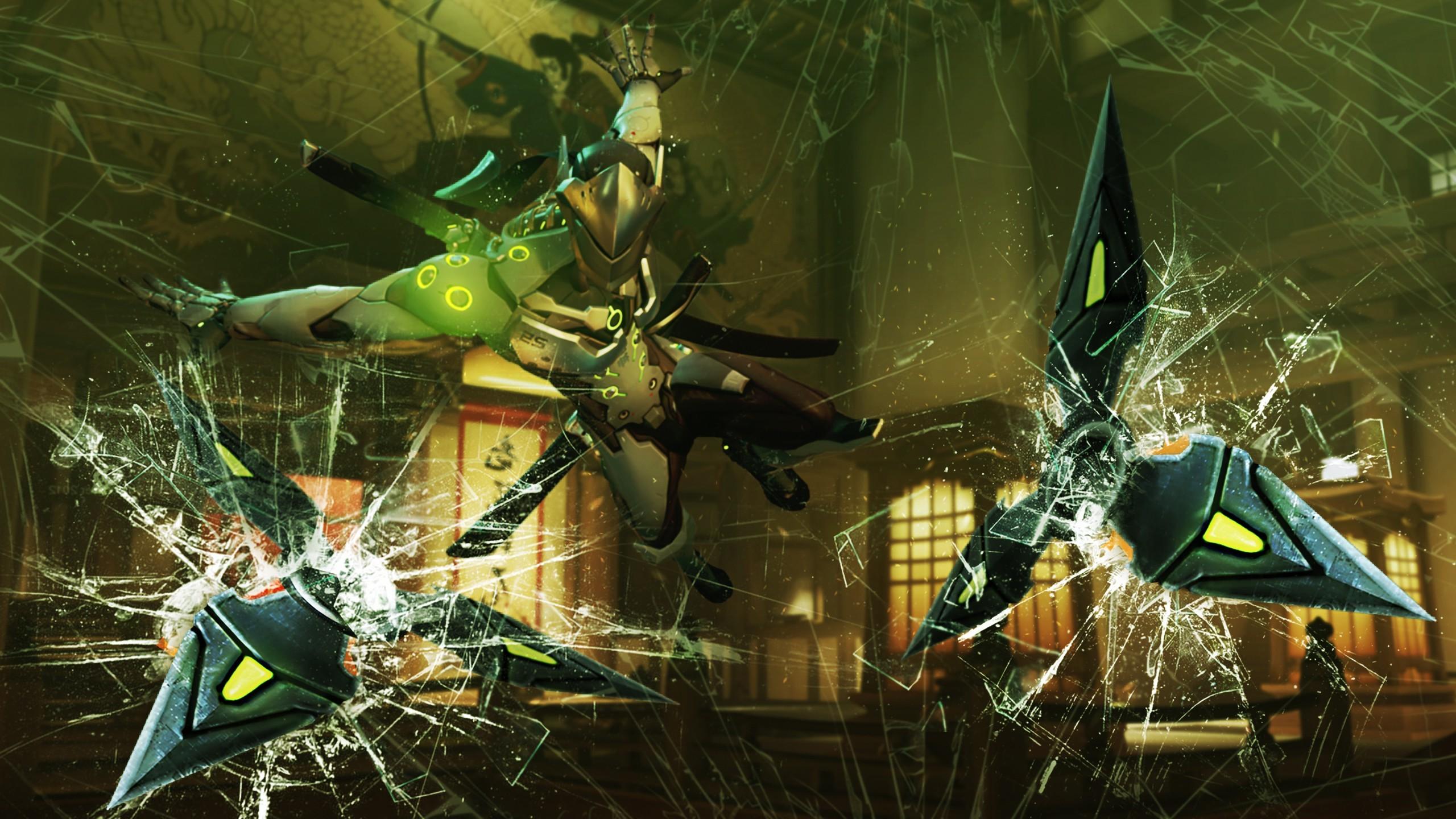 Fondos De Pantalla 2560x1440 Px Blizzard Entertainment