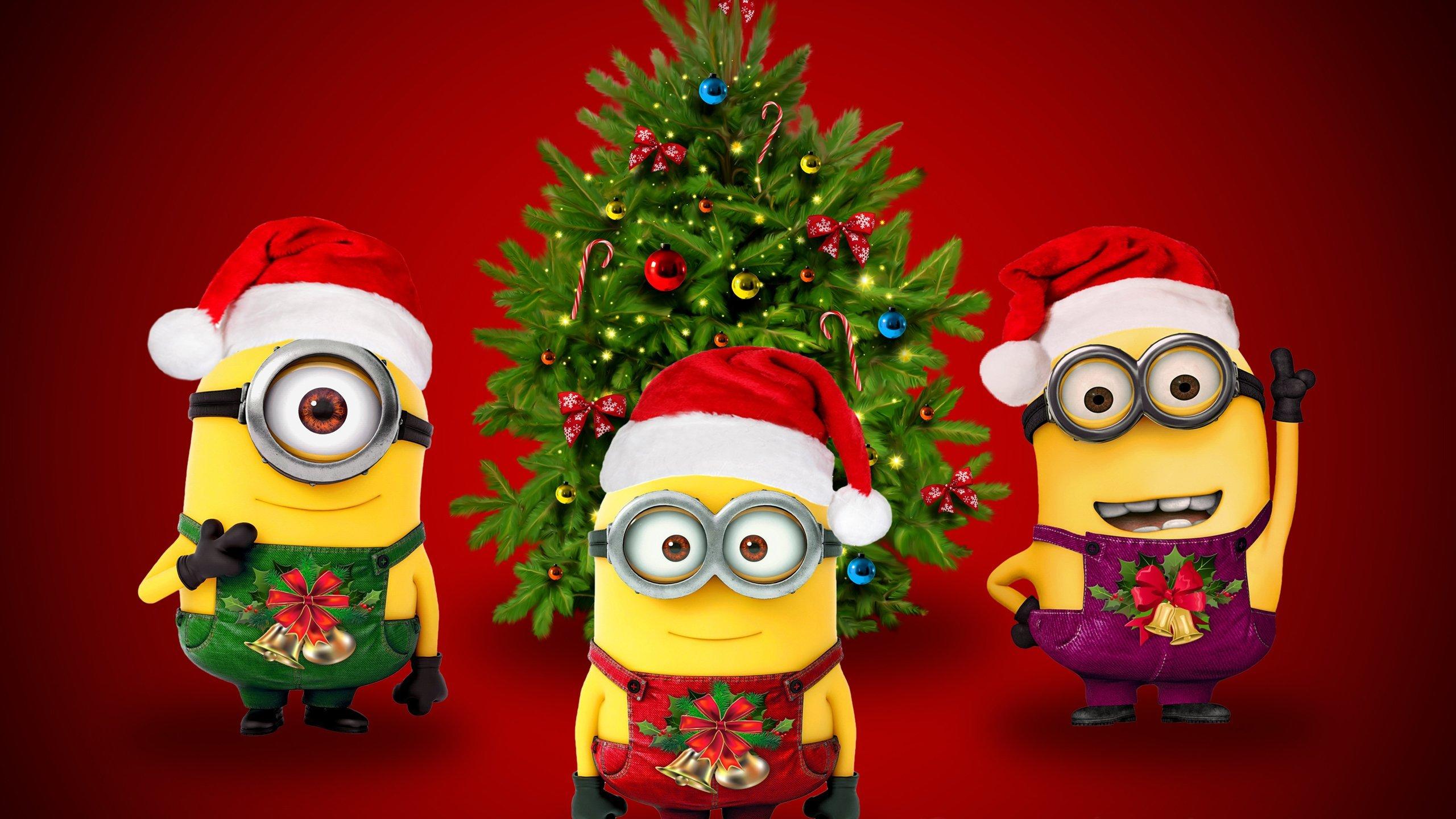 Wallpaper 2560x1440 Px Christmas Holiday 2560x1440 Wallbase 1315635 Hd Wallpapers Wallhere