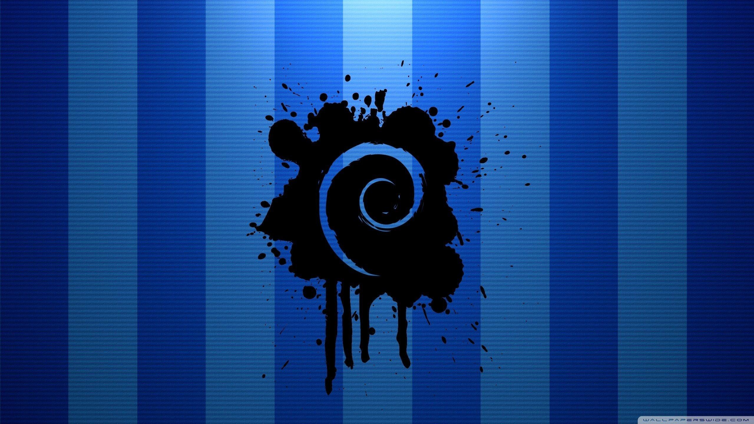 Wallpaper 2560x1440 Px Debian Gnu Linux 2560x1440 Wallbase 1225885 Hd Wallpapers Wallhere