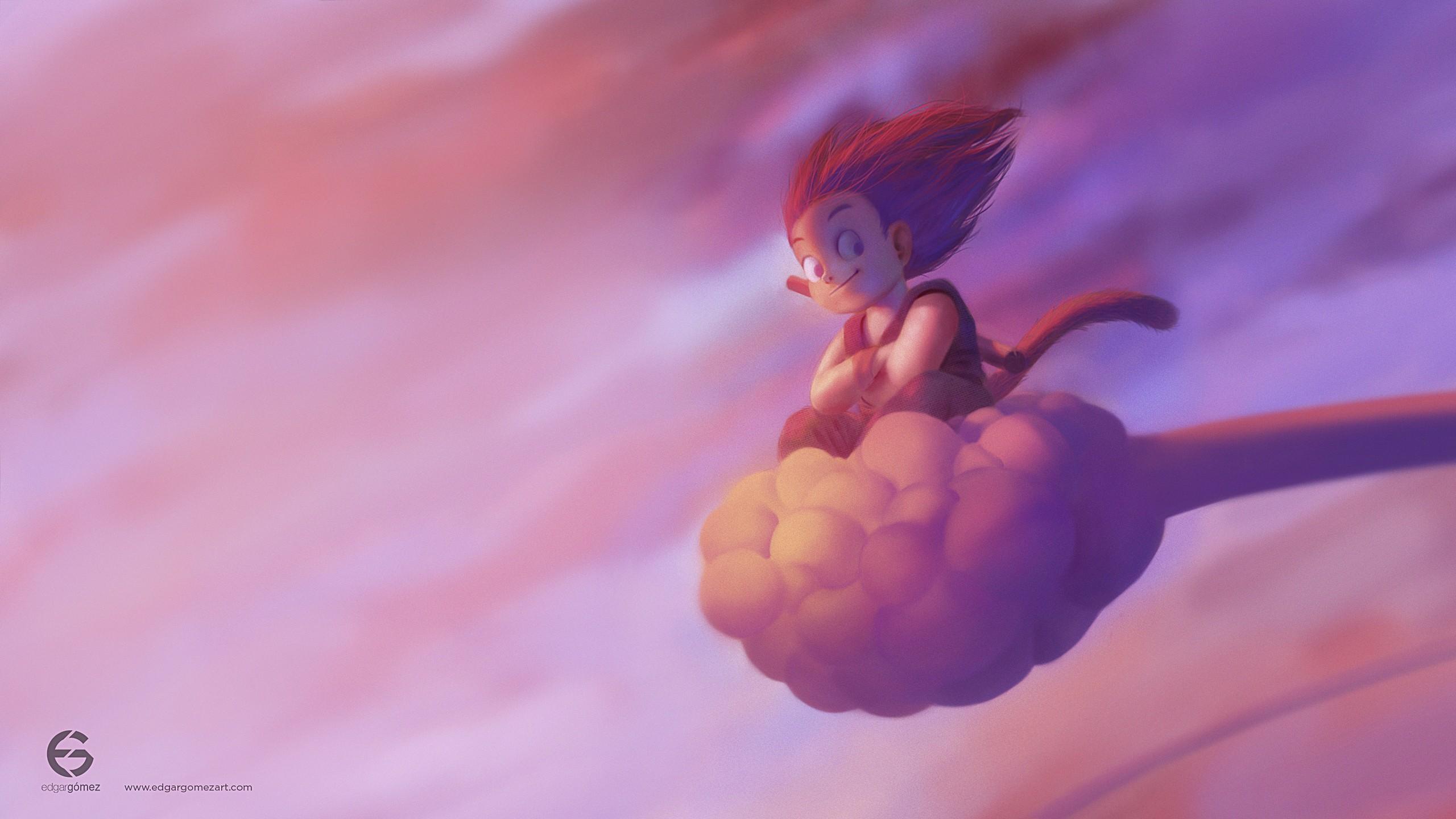 Wallpaper 2560x1440 Px Dragon Ball 2560x1440 Wallhaven